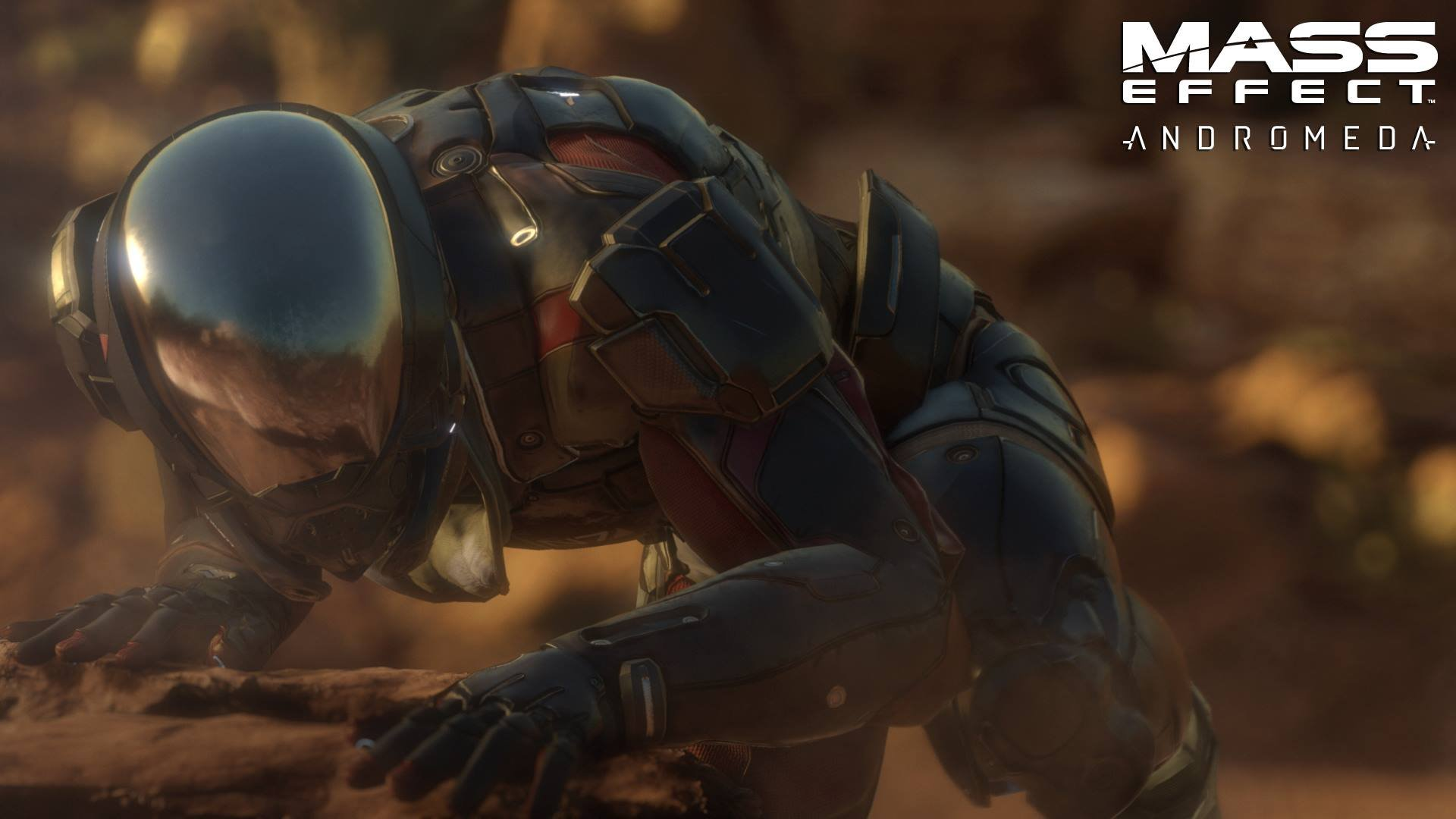 Mass Effect Andromeda Full Hd 3d Wallpapers: Mass Effect Andromeda Game Poster, HD Games, 4k Wallpapers
