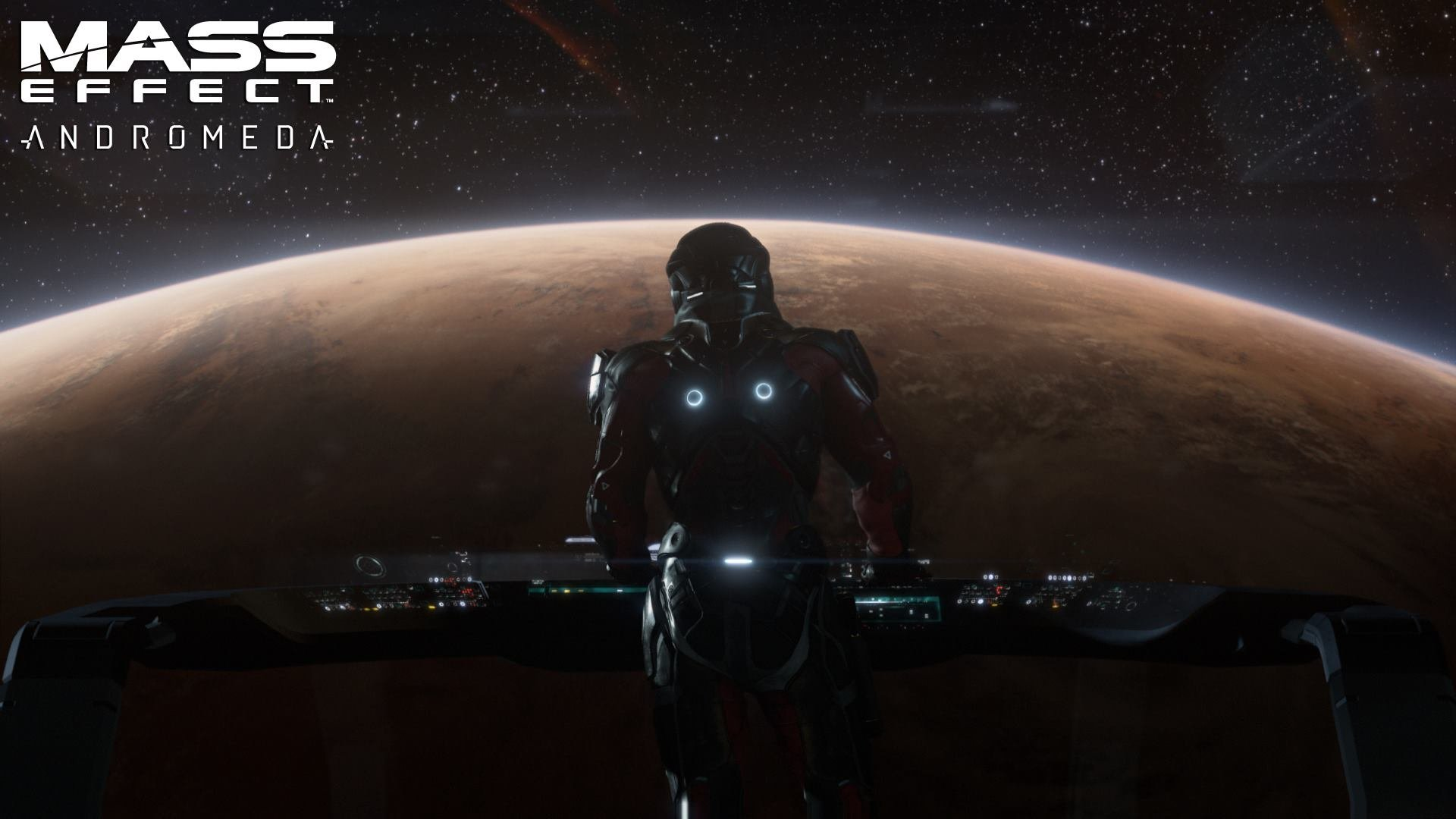 Mass Effect Andromeda XBOX ONE, HD Games, 4k Wallpapers ...