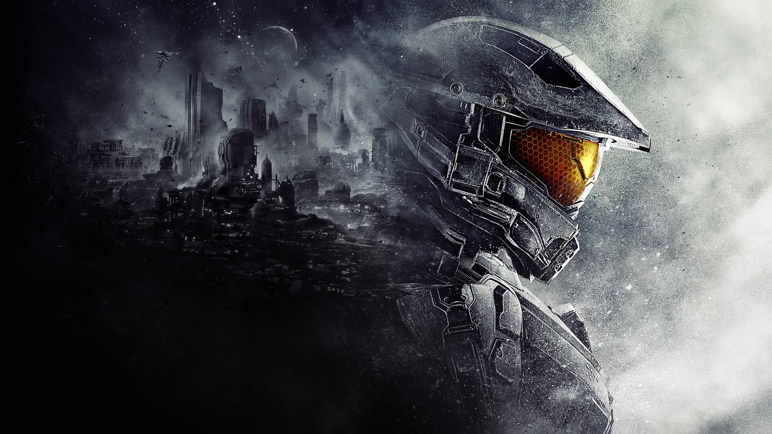 x Master Chief Halo Guardians P Resolution HD k