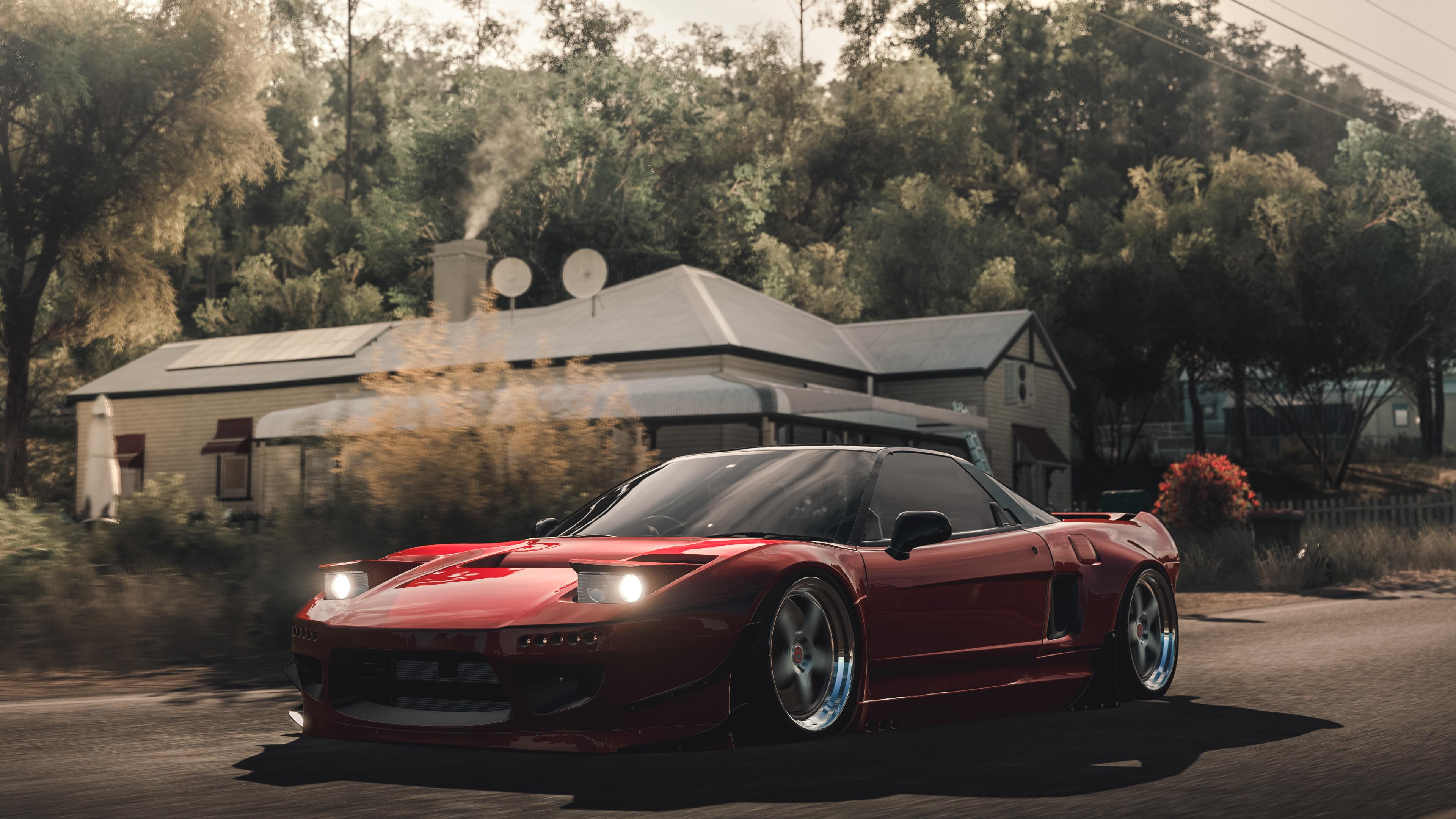 Mazda Rx7 Forza Horizon 3 4k, HD Cars, 4k Wallpapers