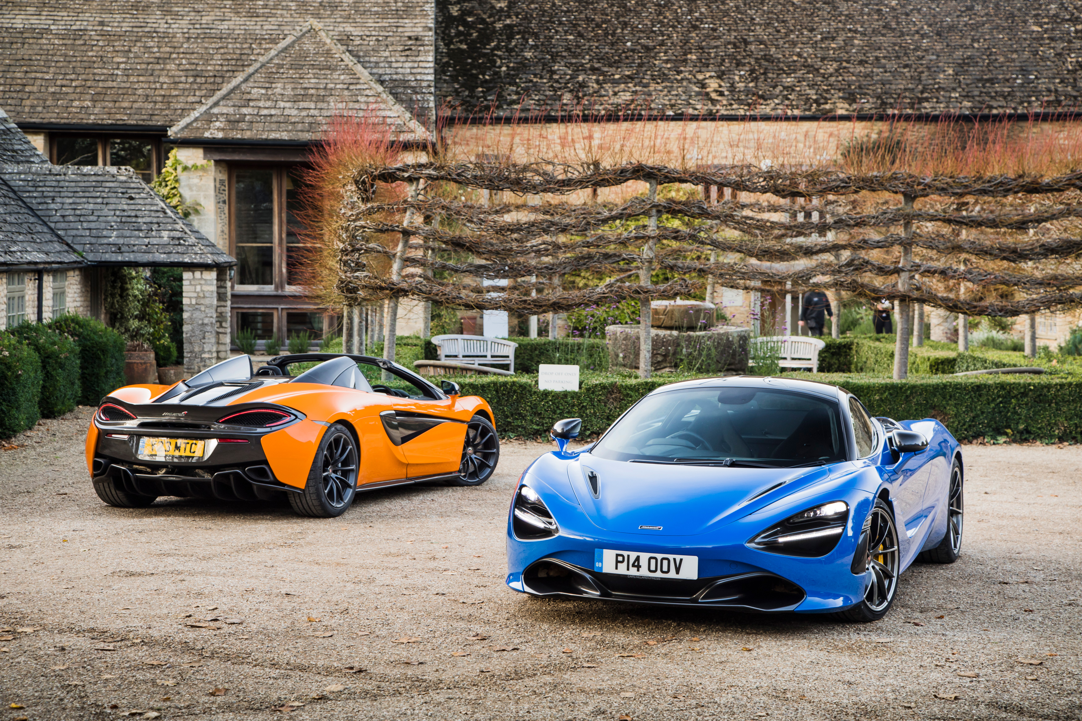 1080x1920 McLaren 720S And Coupe Iphone 7,6s,6 Plus, Pixel ...