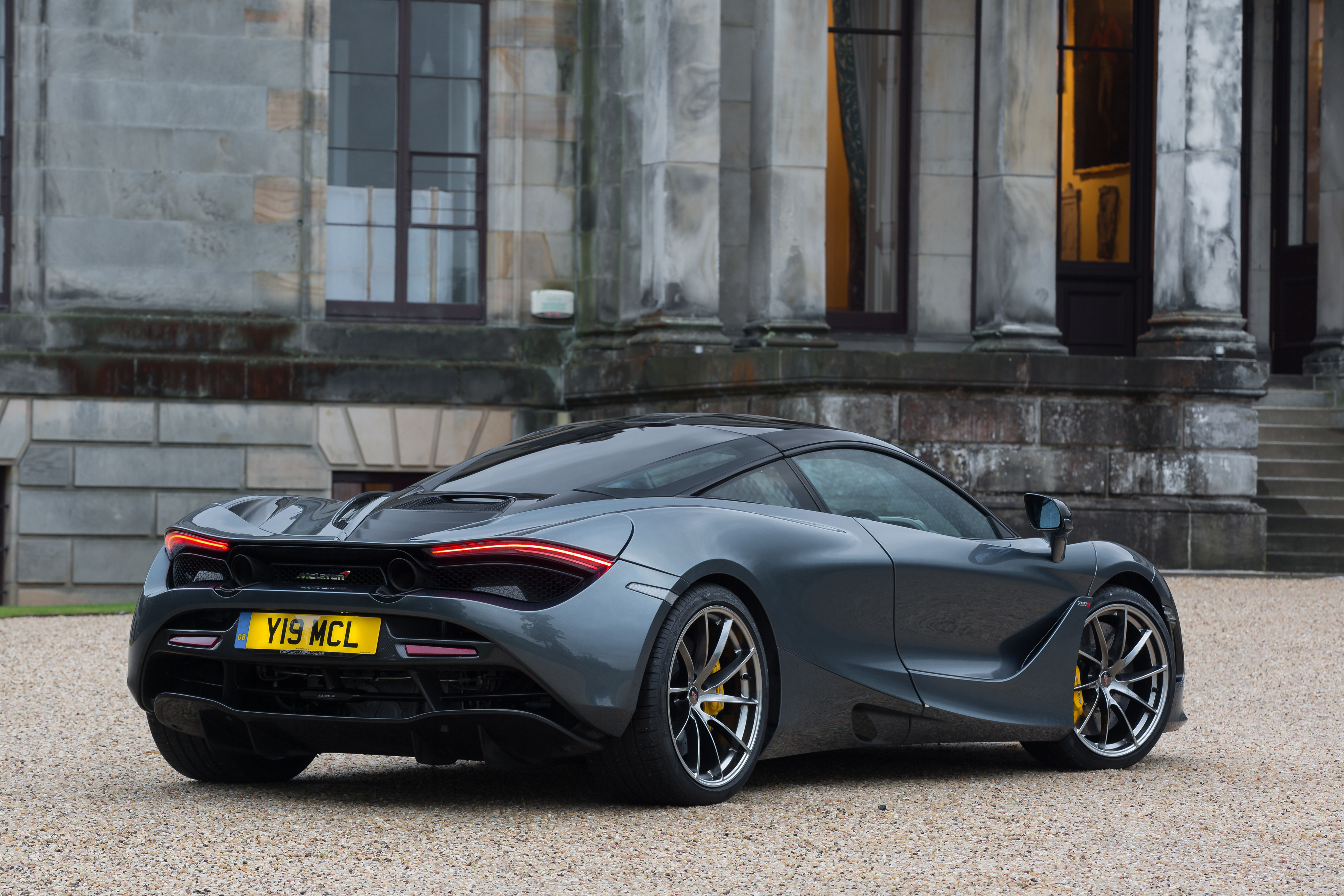 mclaren 720s coupe, hd cars, 4k wallpapers, images, backgrounds