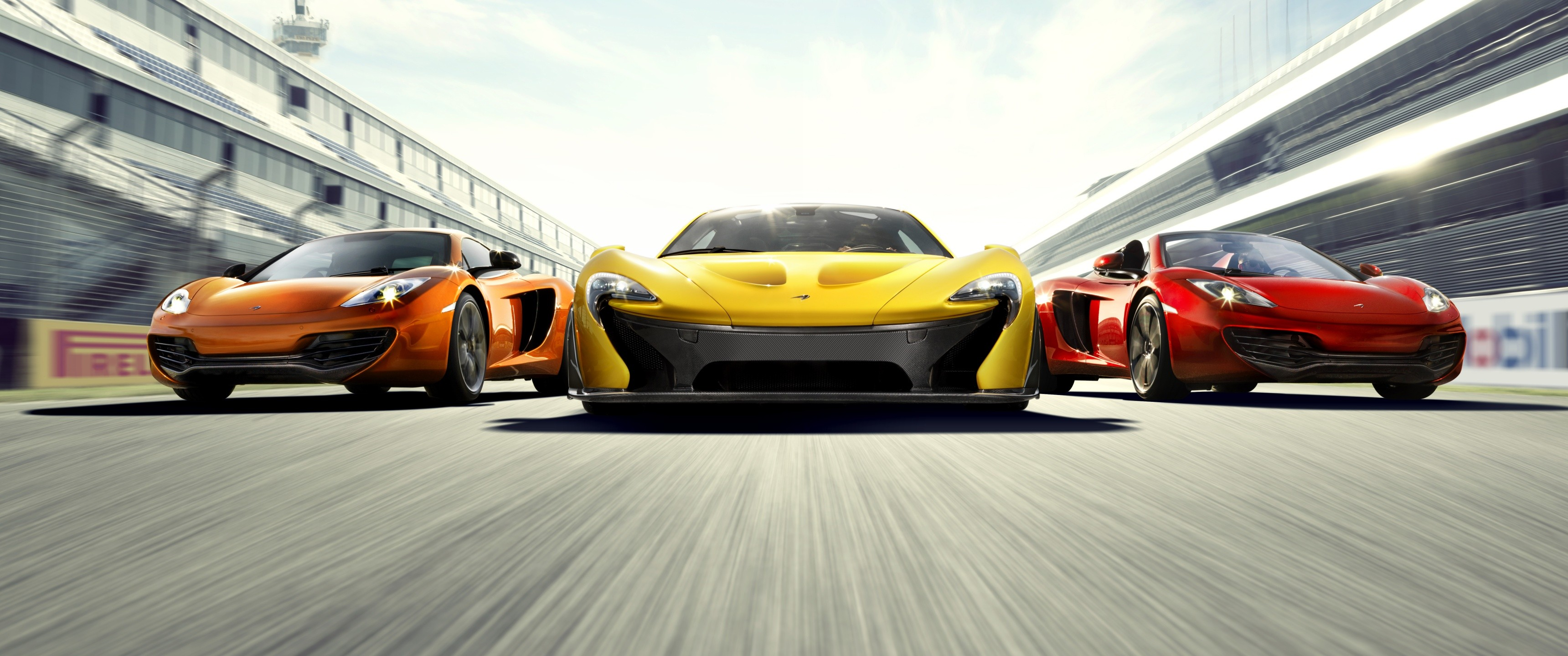 Mclaren P1 Race Tracks Hd Cars 4k Wallpapers Images