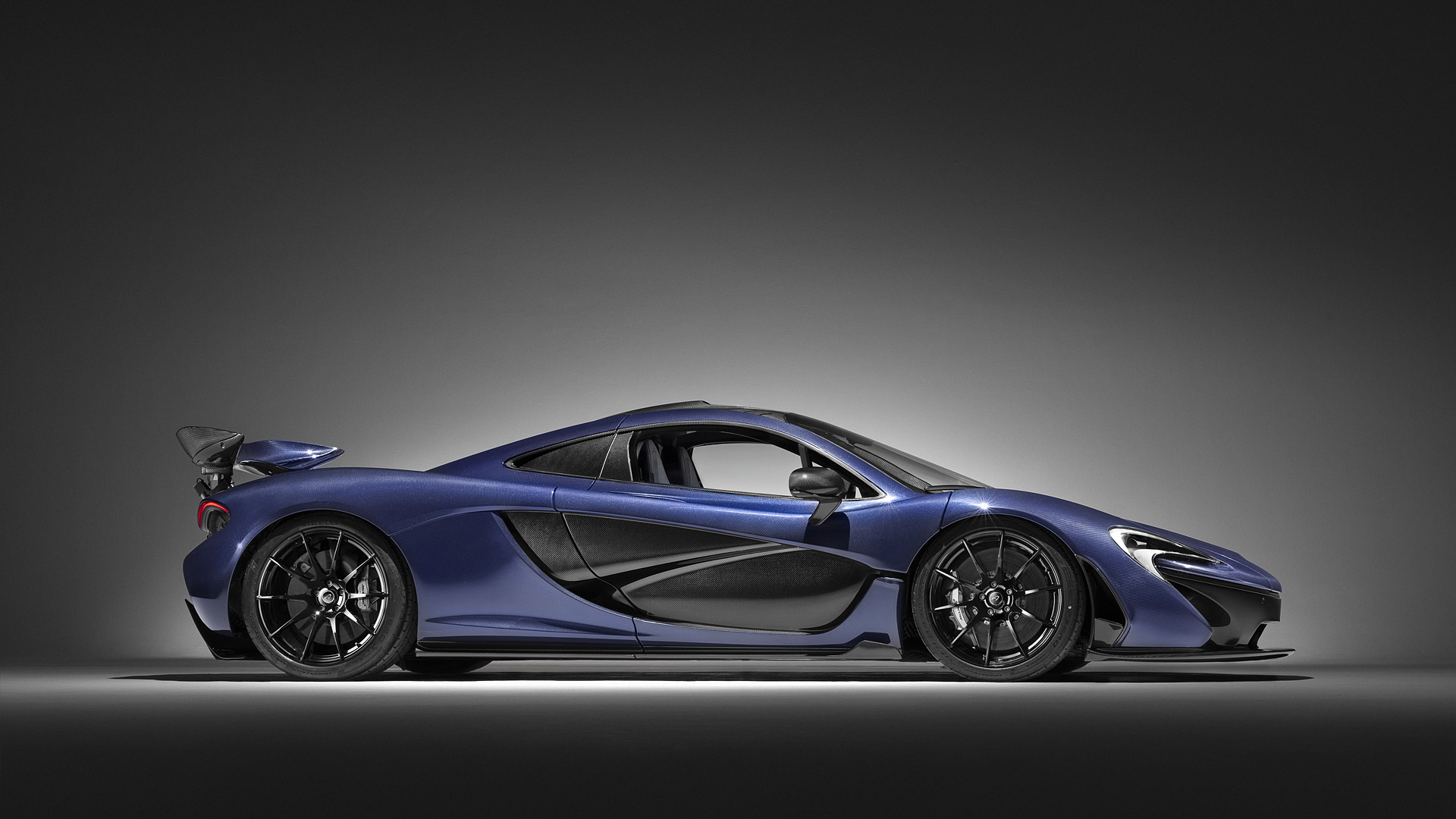 Mclaren P1 Side View 2 Hd Cars 4k Wallpapers Images Backgrounds