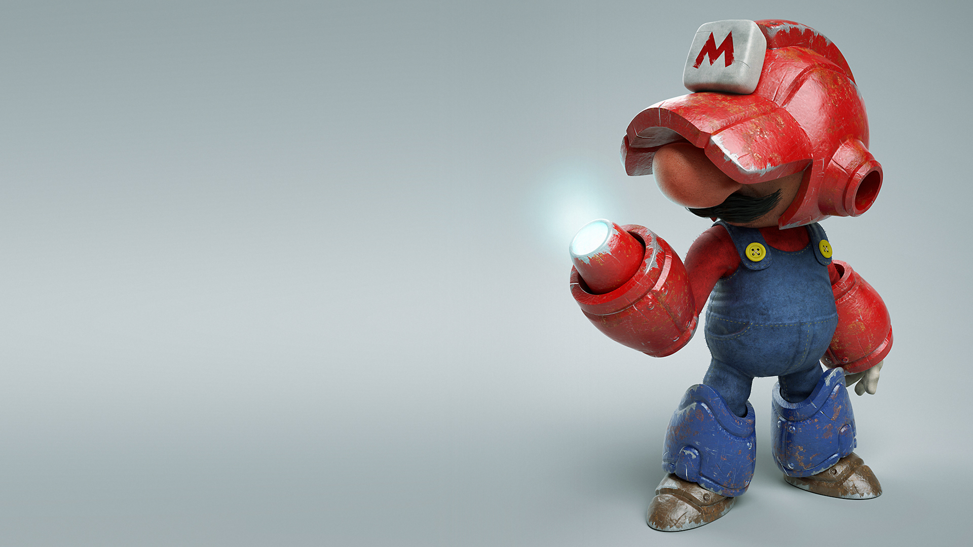 mega mario, hd cartoons, 4k wallpapers, images, backgrounds, photos