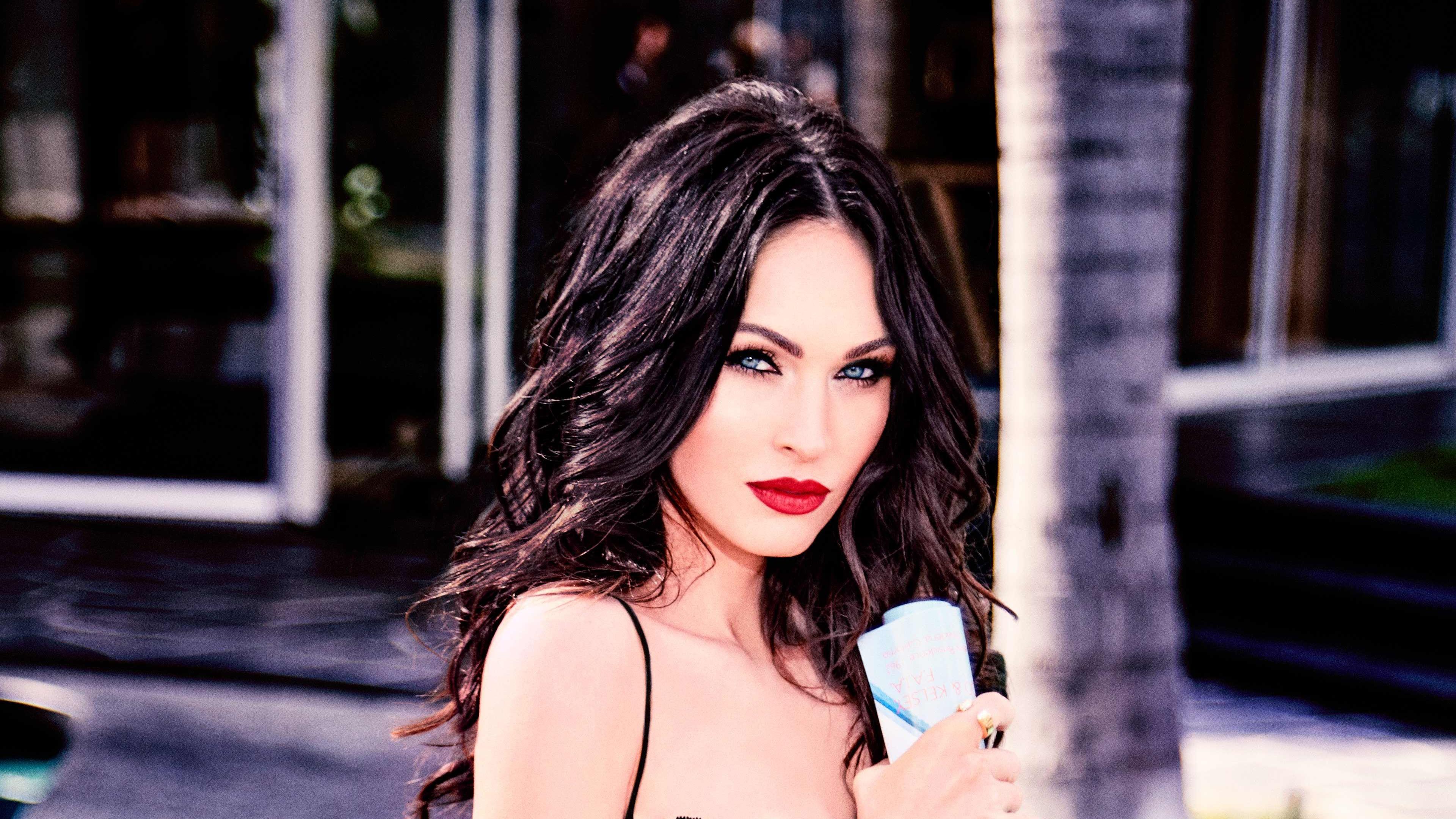 Megan Fox 2019, HD Cel...