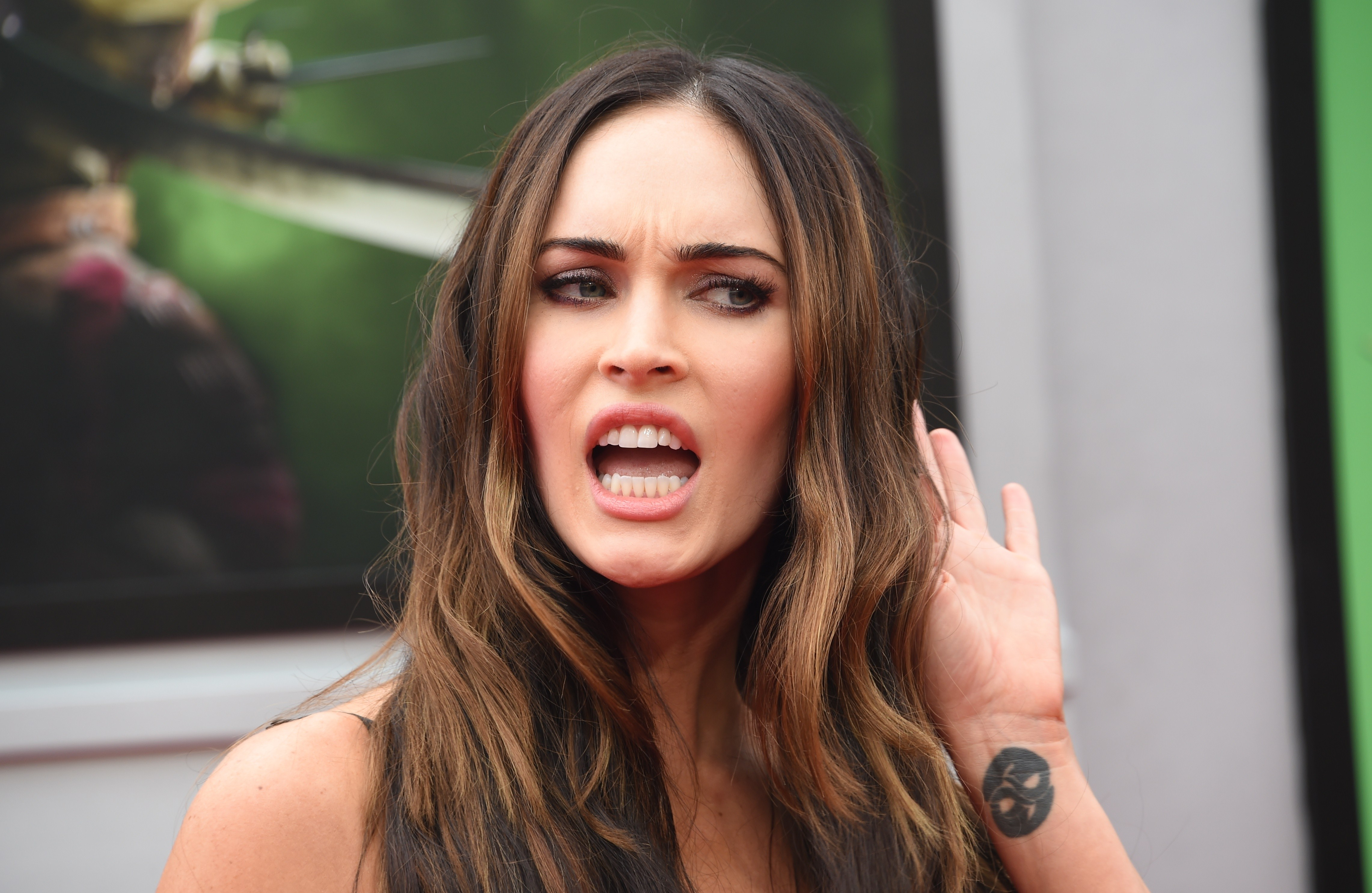 Megan Fox HD