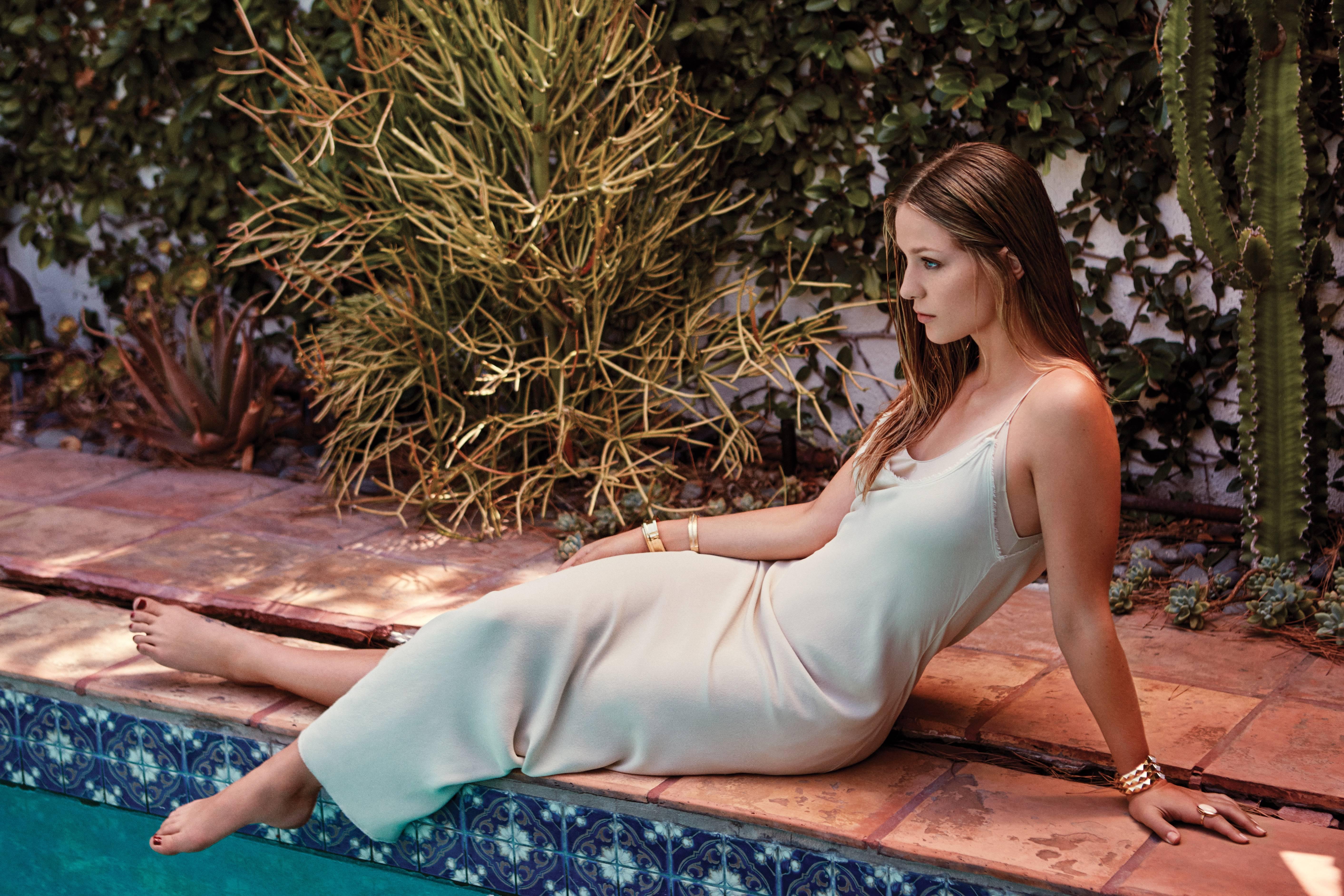Melissa Gorga 4k Wallpapers: Melissa Benoist 5k, HD Celebrities, 4k Wallpapers, Images
