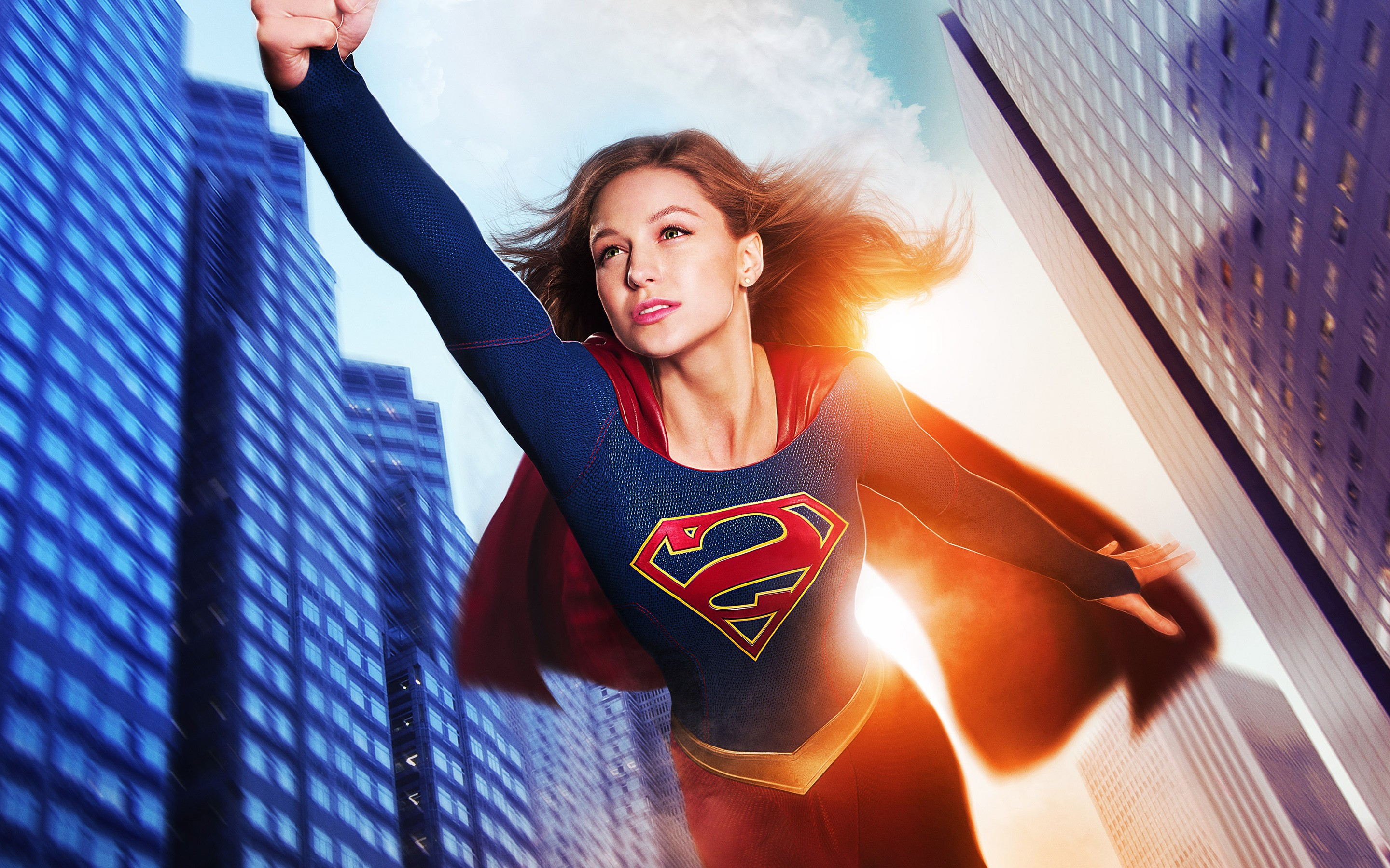 1440x900 Supergirl 2017 2 HD 4k Wallpapers In 1440x900 Screen ...