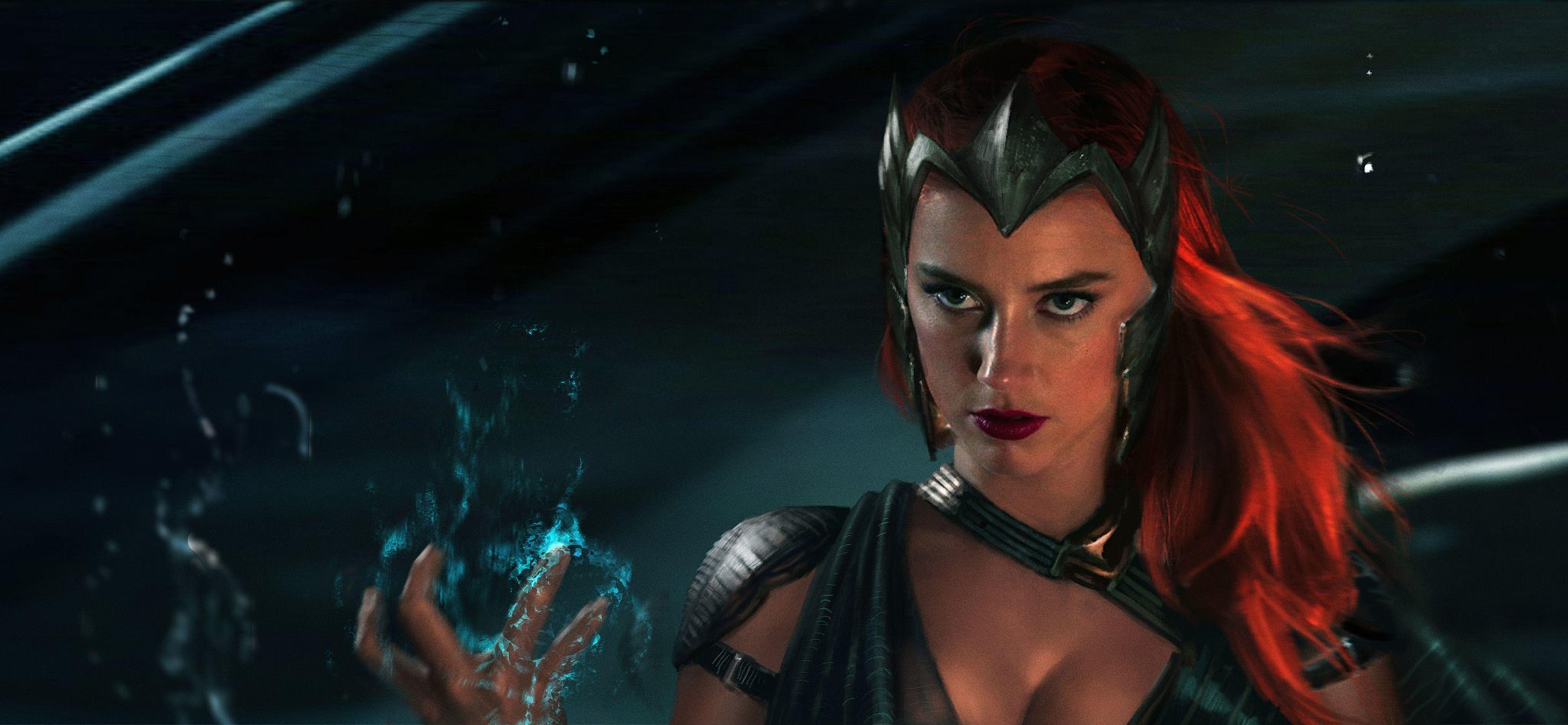 Mera In Aquaman 5k Hd Movies 4k Wallpapers Images