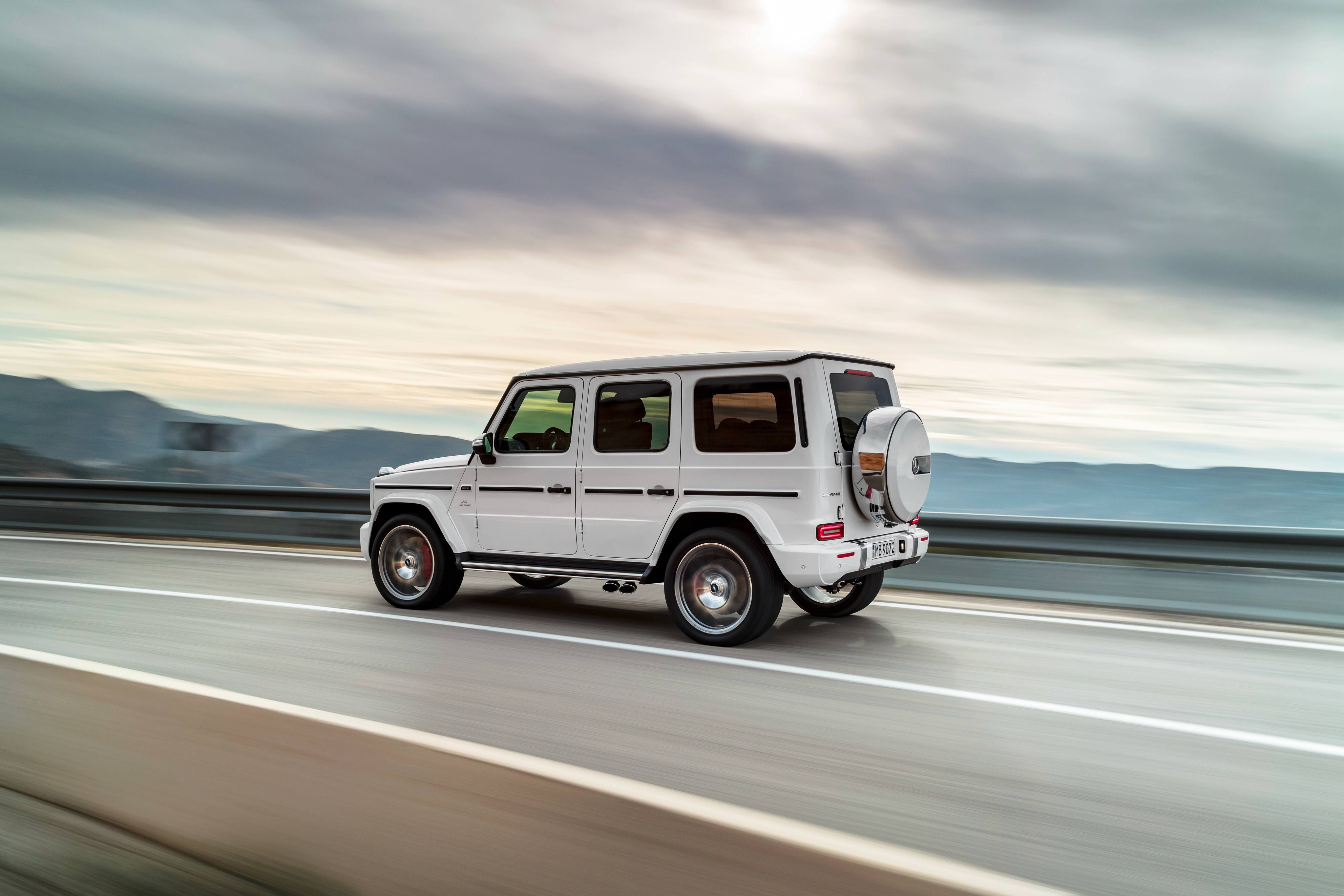 Mercedes AMG G 63 2018 4k, HD Cars, 4k Wallpapers, Images ...