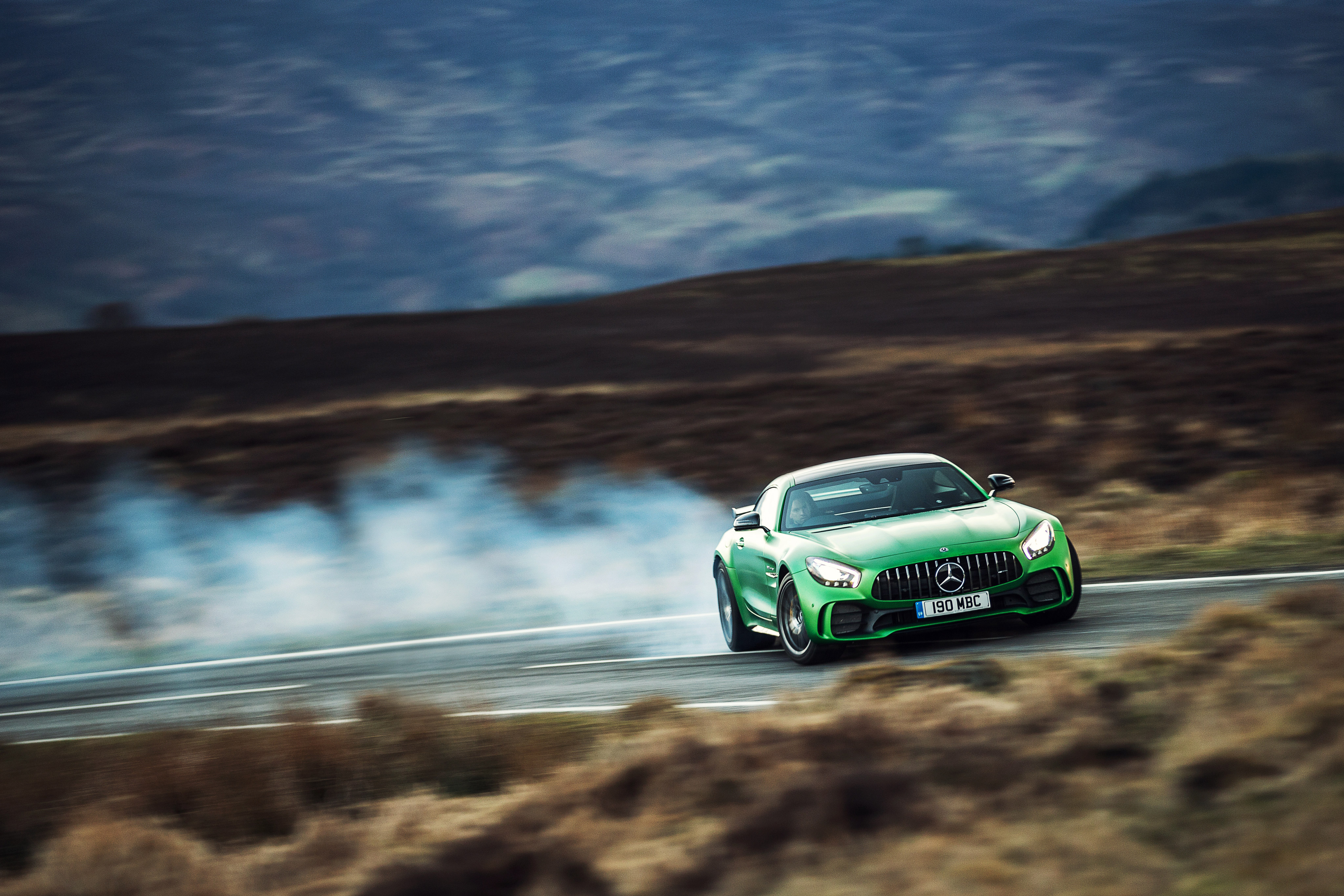 Mercedes AMG GT R 2017, HD Cars, 4k Wallpapers, Images ...