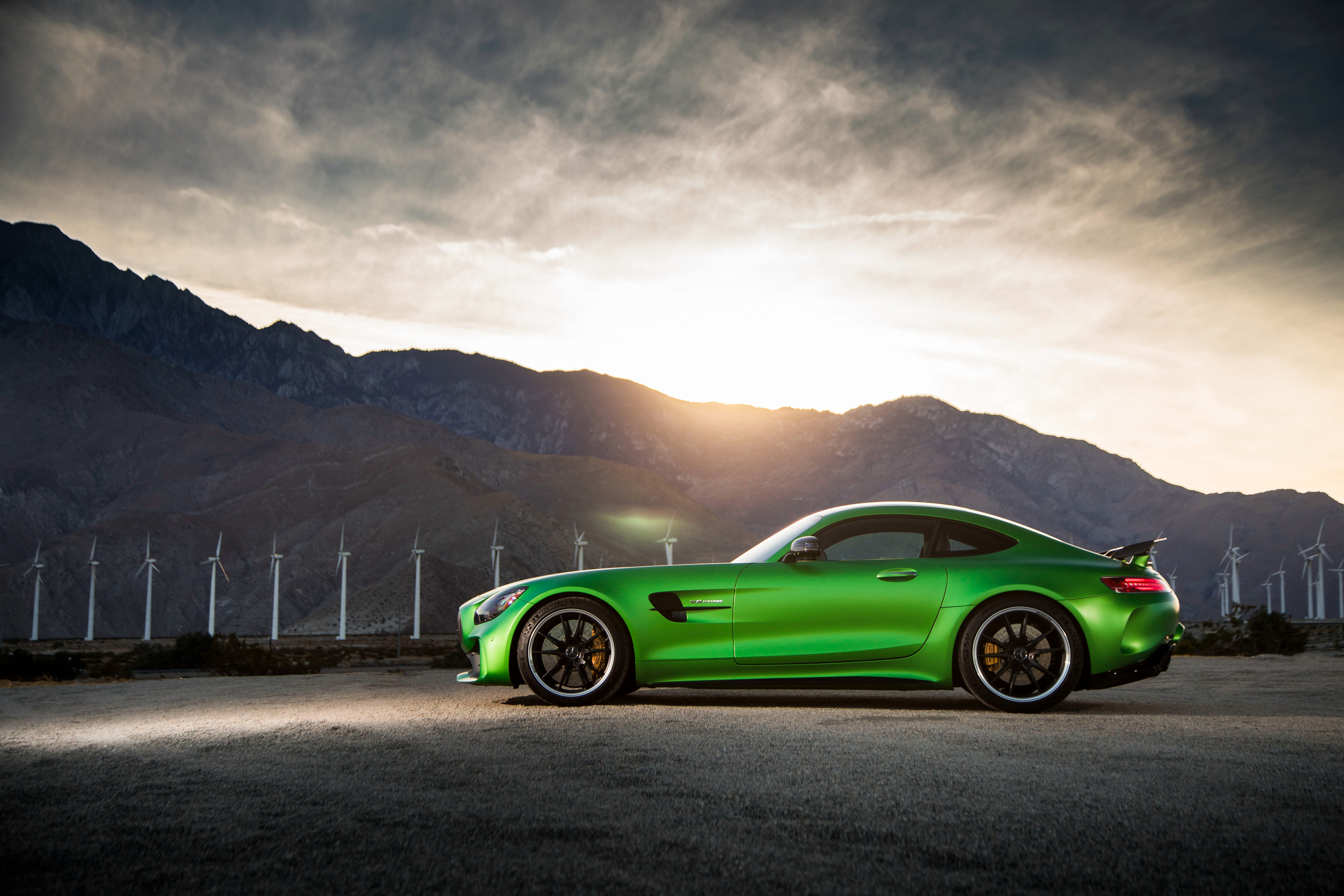 640x960 Mercedes Amg Gt R Side View Iphone 4 Iphone 4s Hd 4k