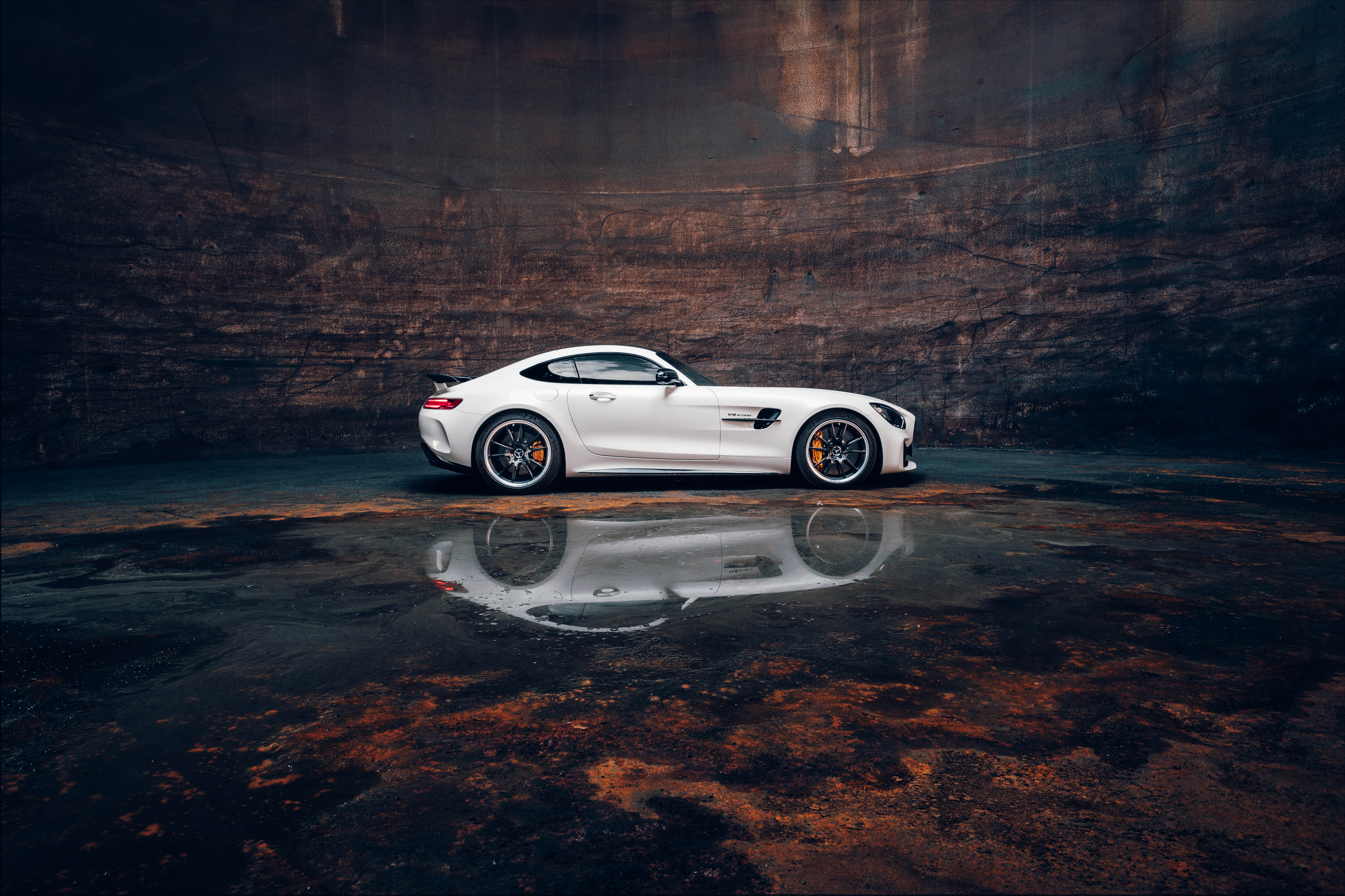 Mercedes AMG GTR Coupe 5k, HD Cars, 4k Wallpapers, Images ...
