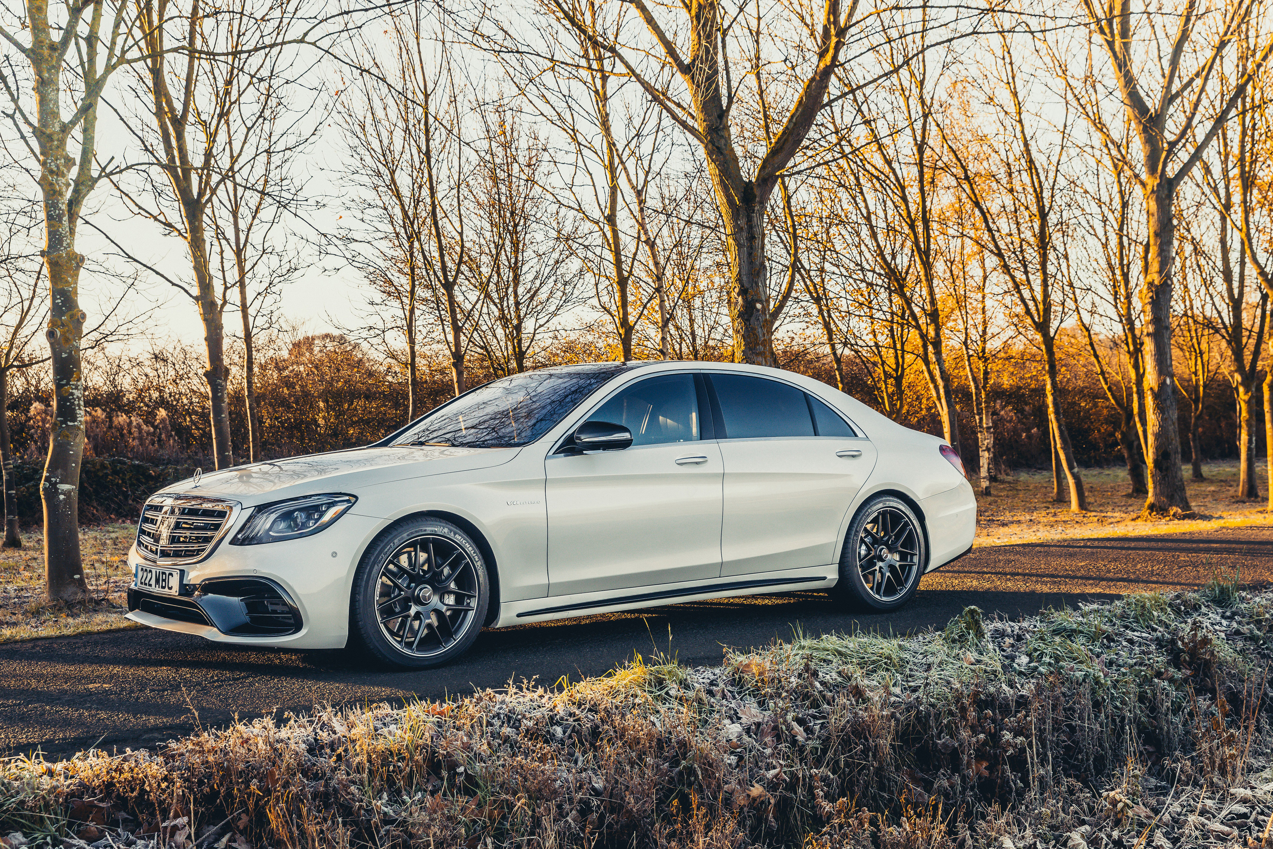 S 63 Amg Wallpaper: 3840x2160 Mercedes AMG S63 4k HD 4k Wallpapers, Images