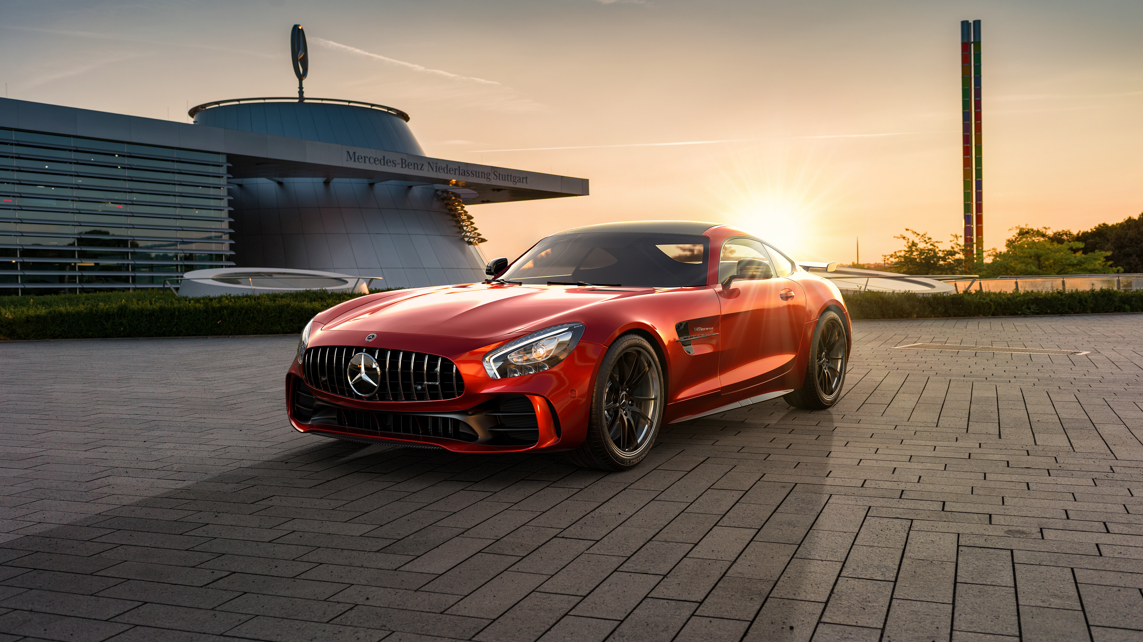 Mercedes Benz Amg Cgi Hd Cars 4k Wallpapers Images