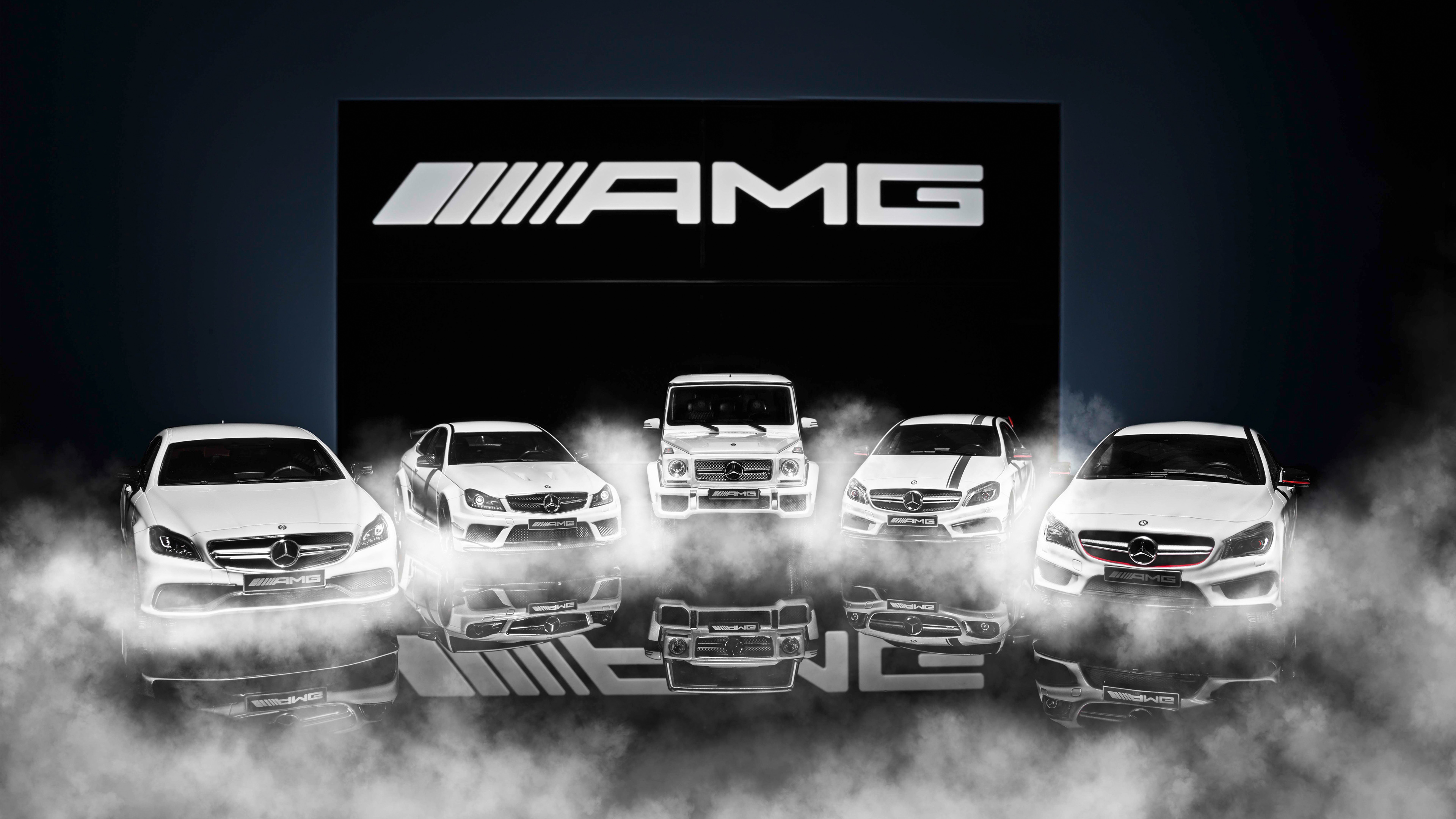 3840x2160 Mercedes Benz Amg Group 4k HD 4k Wallpapers ...