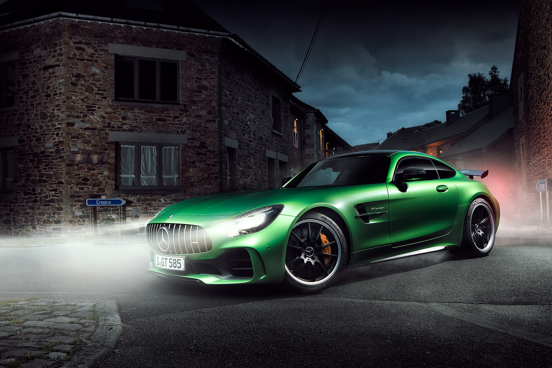 Mercedes Benz AMG GT R, HD Cars, 4k Wallpapers, Images ...