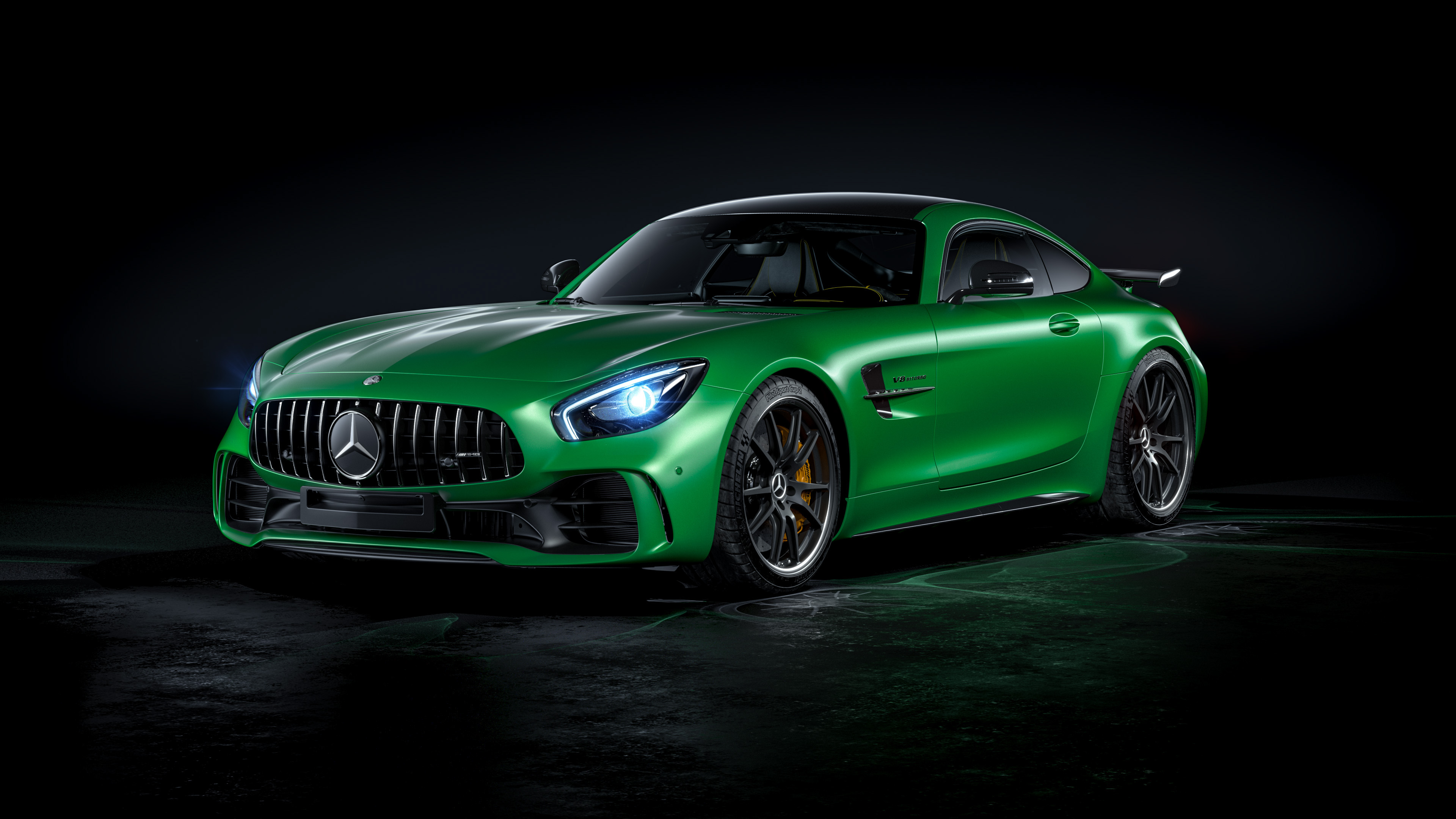 Mercedes Benz Amg Gtr 4k Hd Cars 4k Wallpapers Images