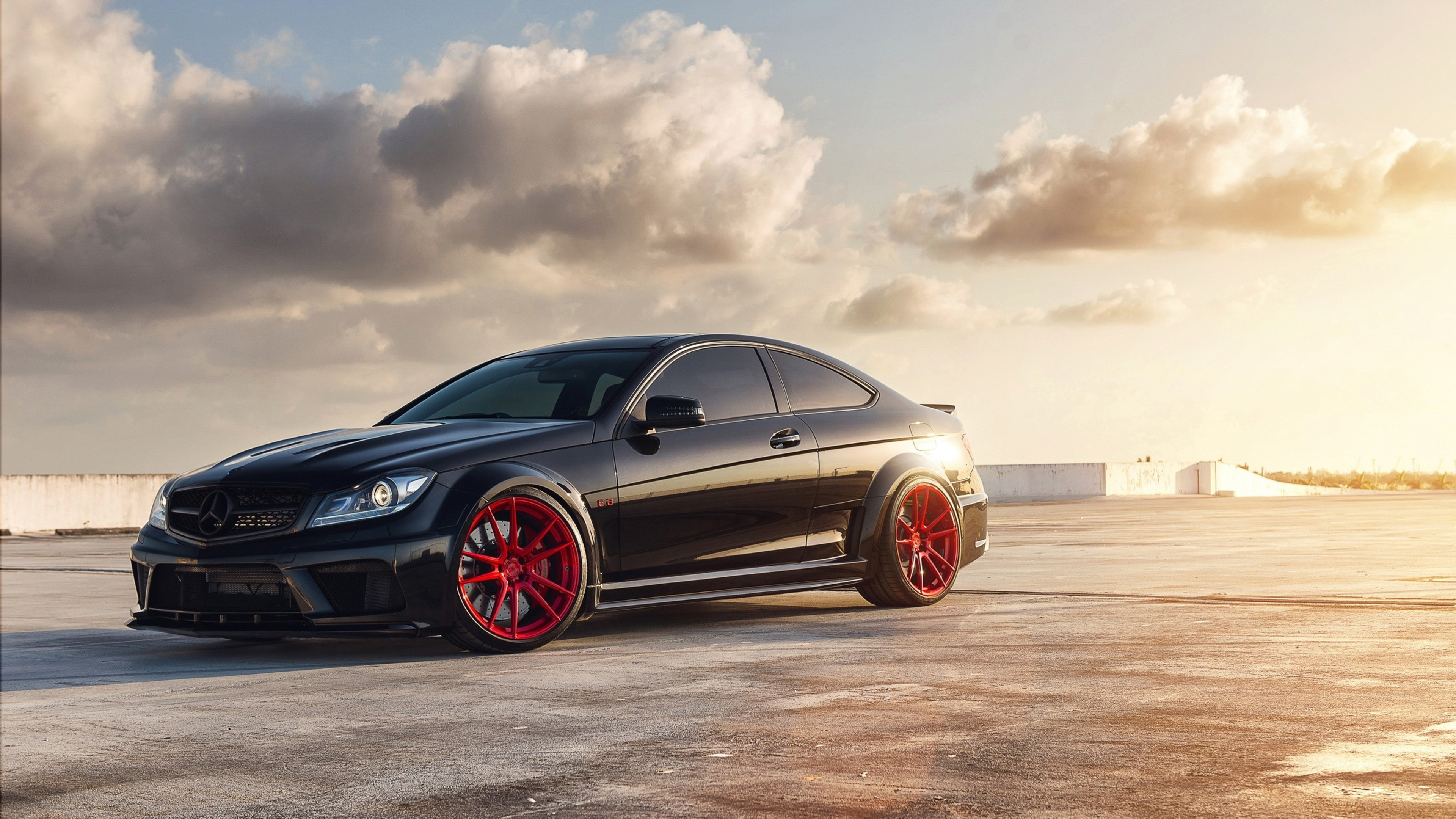 Mercedes Benz C63 Amg Hd Cars 4k Wallpapers Images