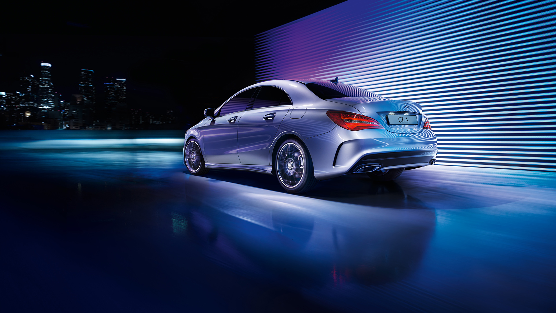 Mercedes CLA, HD Cars, 4k Wallpapers, Images, Backgrounds ...