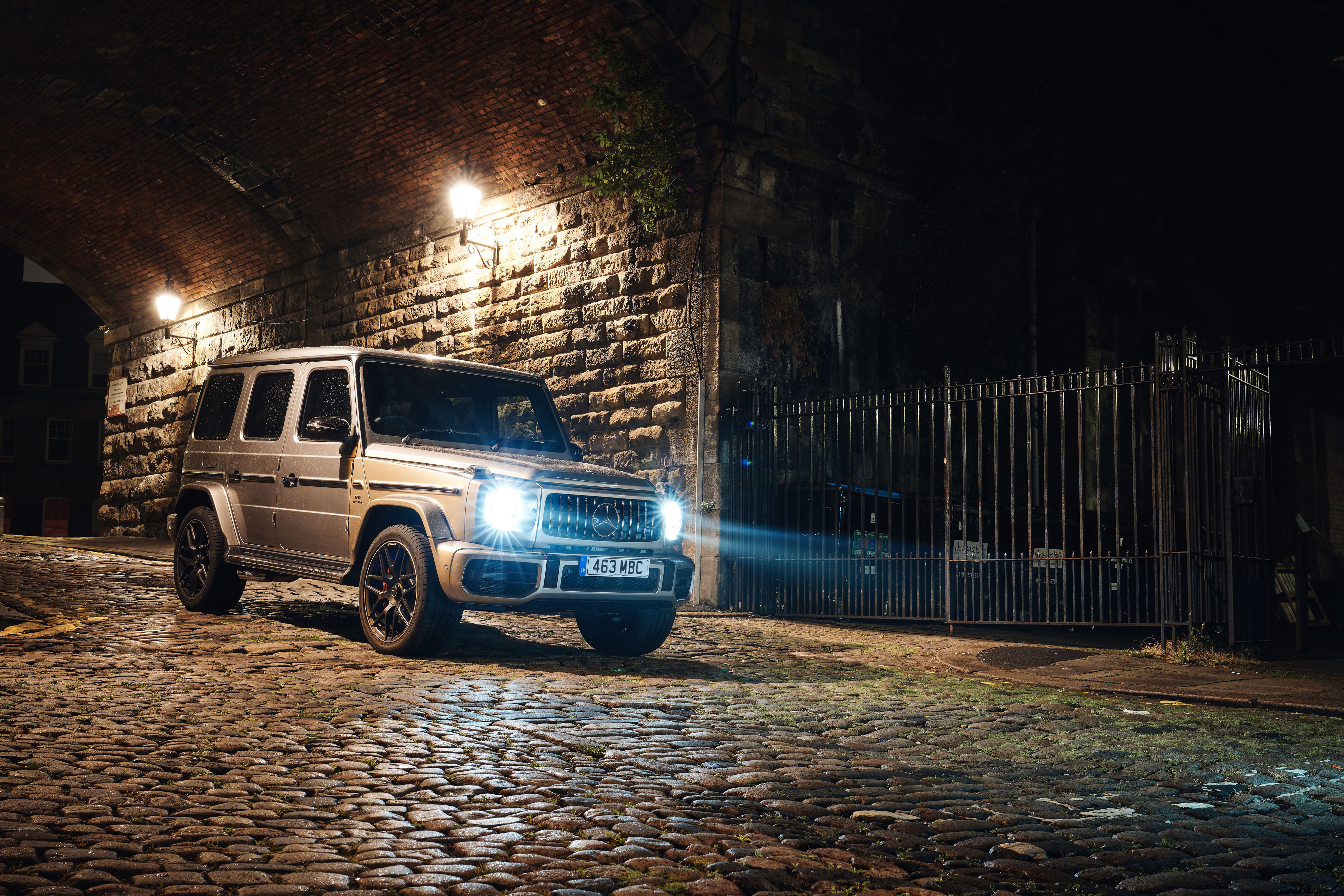 Mercedes G 63 2018 4K, HD Cars, 4k Wallpapers, Images ...