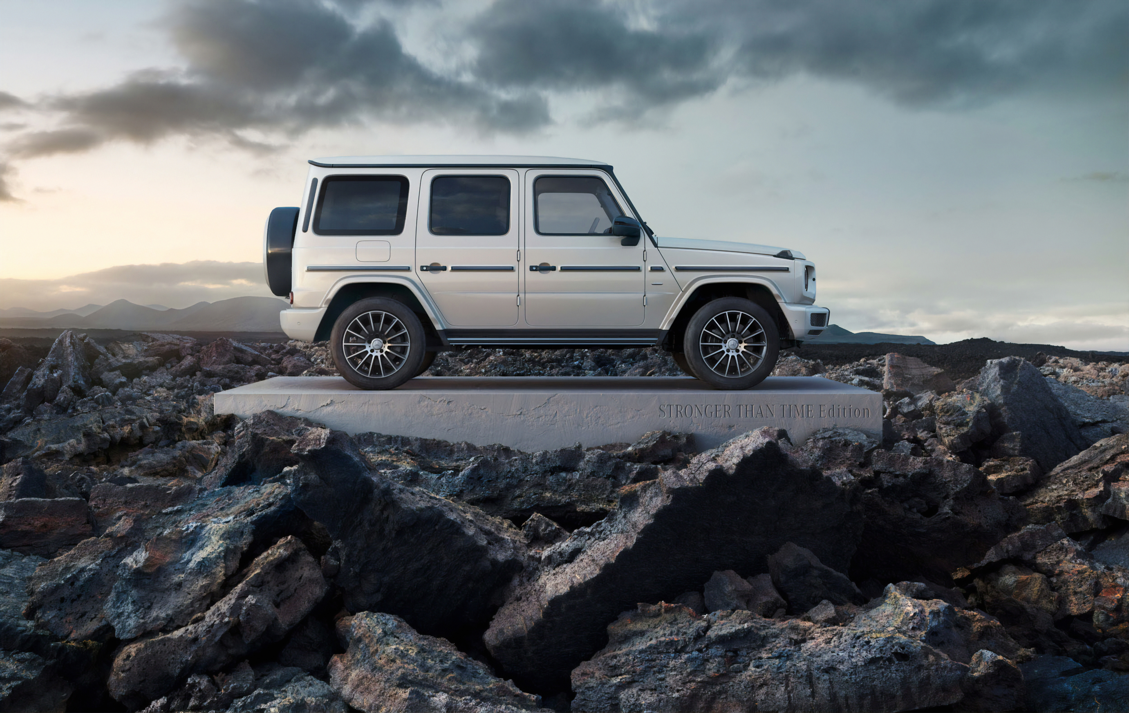 Mercedes G Wagon 4k 2019 New Hd Cars 4k Wallpapers Images