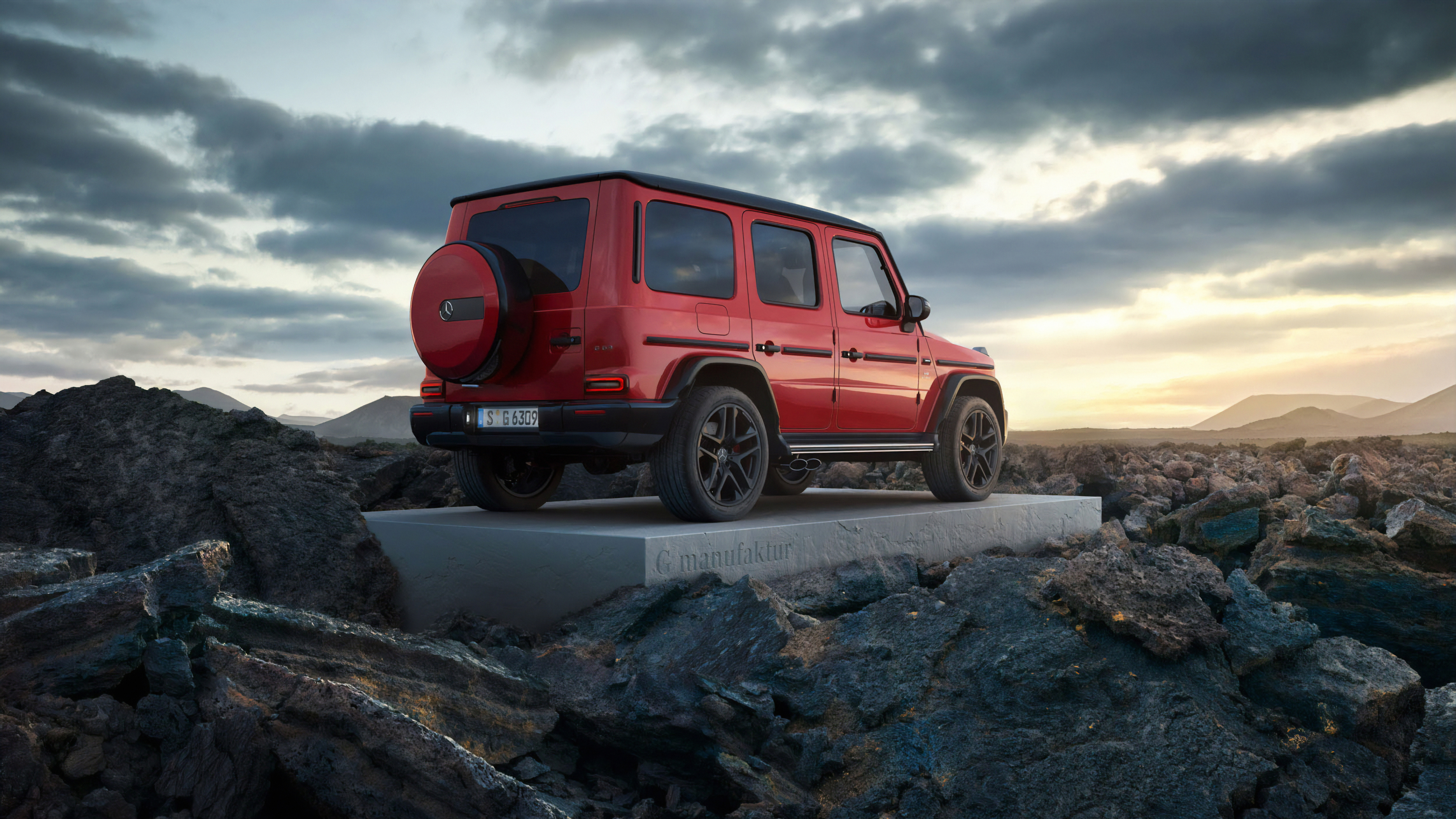 Mercedes G Wagon 4k, HD Cars, 4k Wallpapers, Images ...