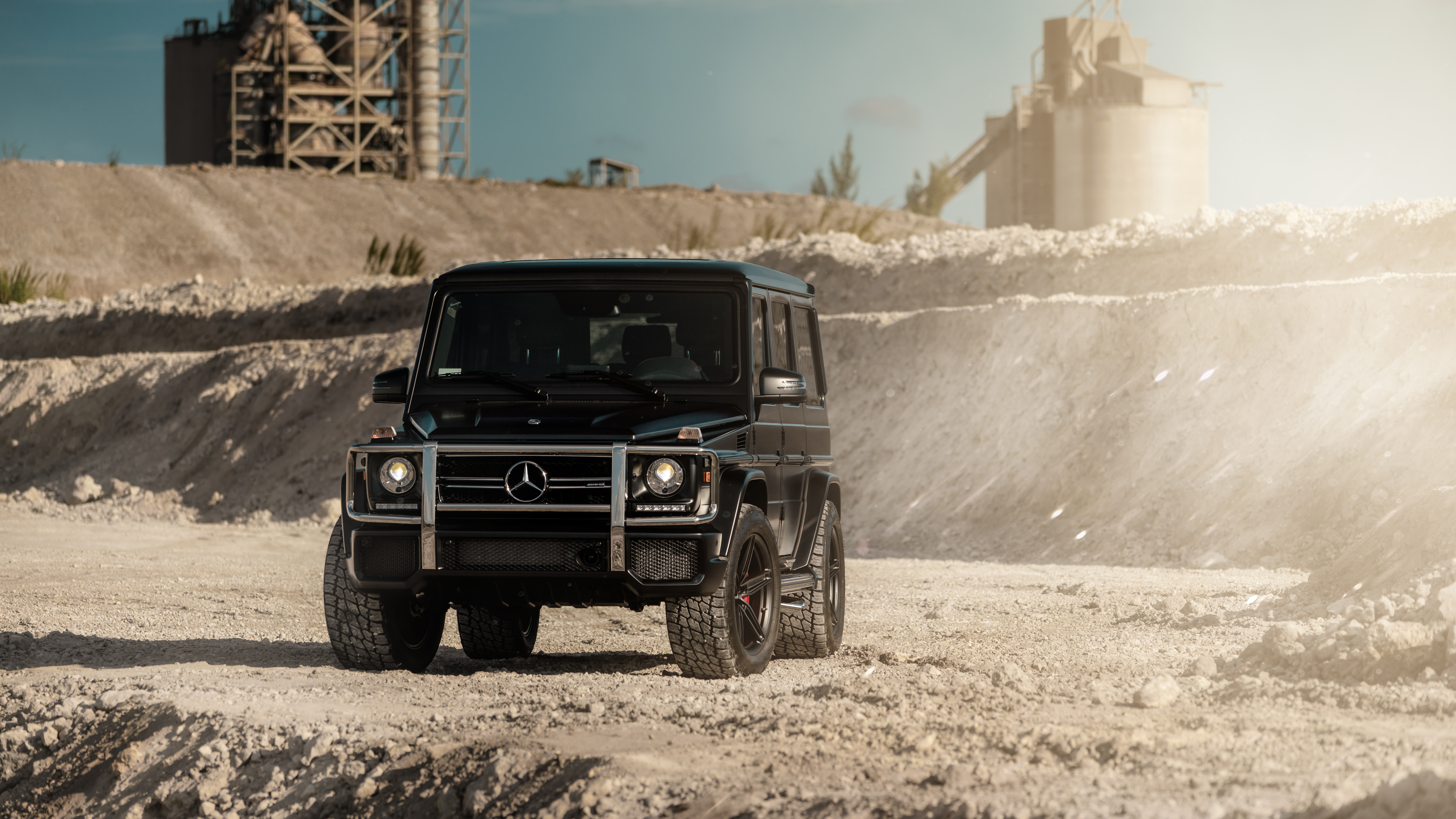 Mercedes G Wagon 8k Hd Cars 4k Wallpapers Images