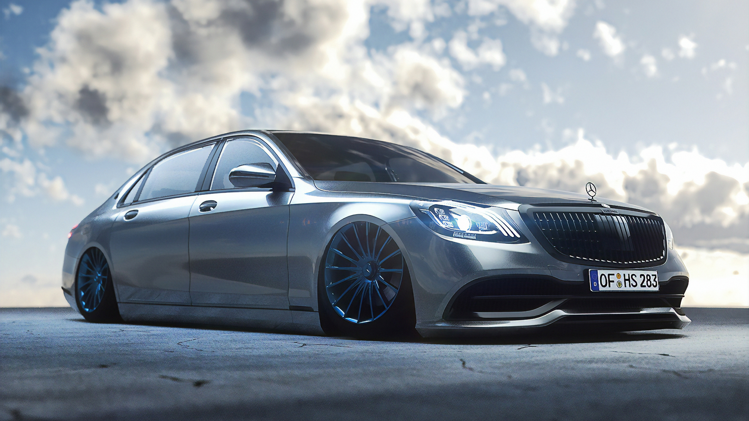 Mercedes S Class New Hd Cars 4k Wallpapers Images