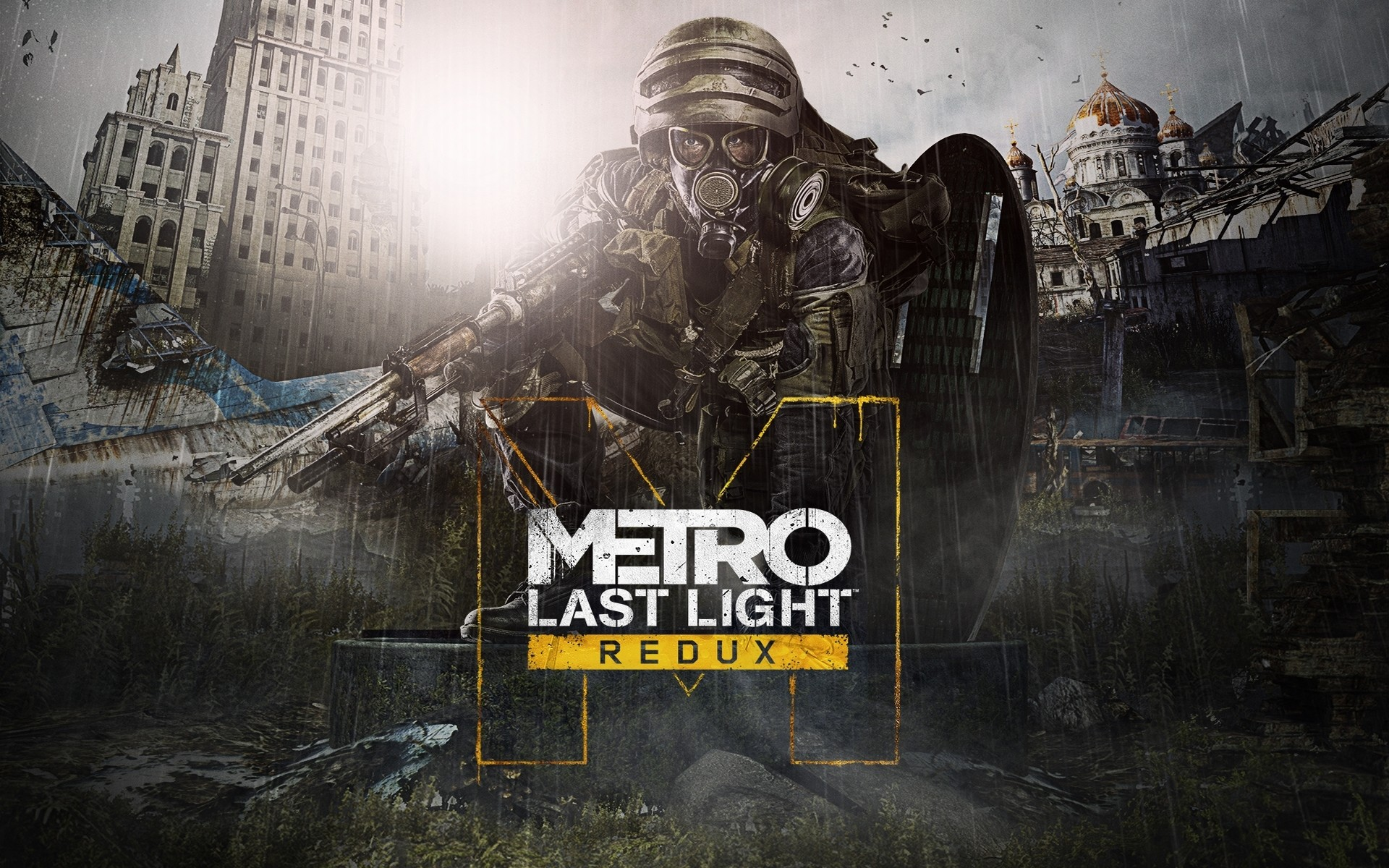 metro 2033 redux pc game, hd games, 4k wallpapers, images