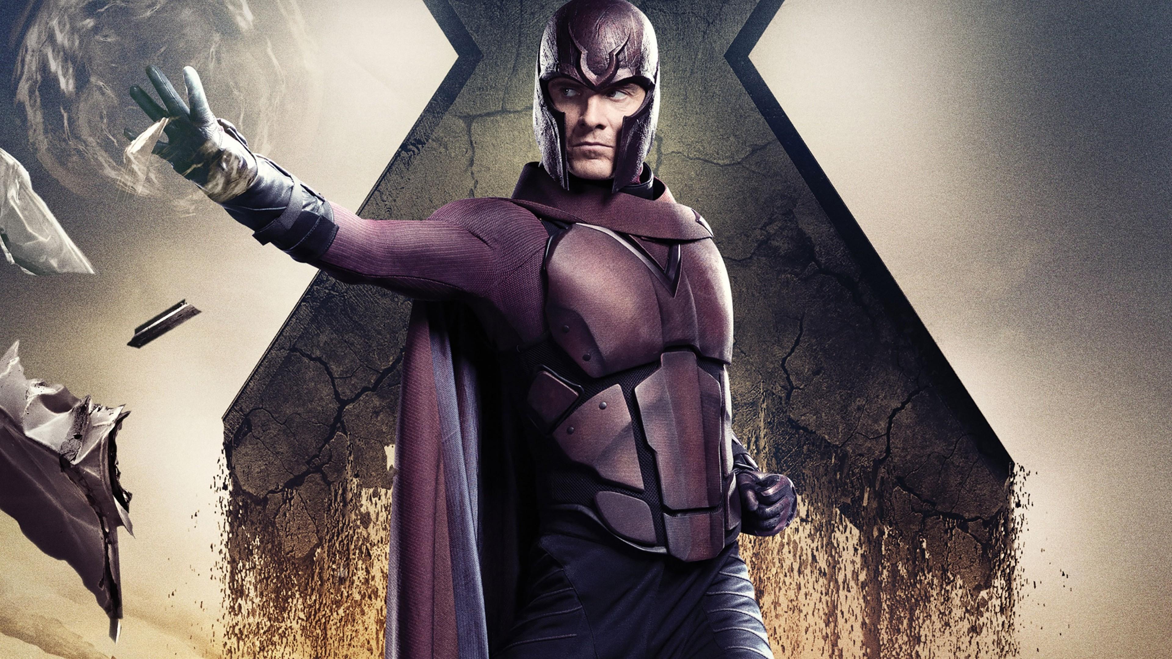 Michael Fassbender X Men Days Of Future, HD Movies, 4k ...