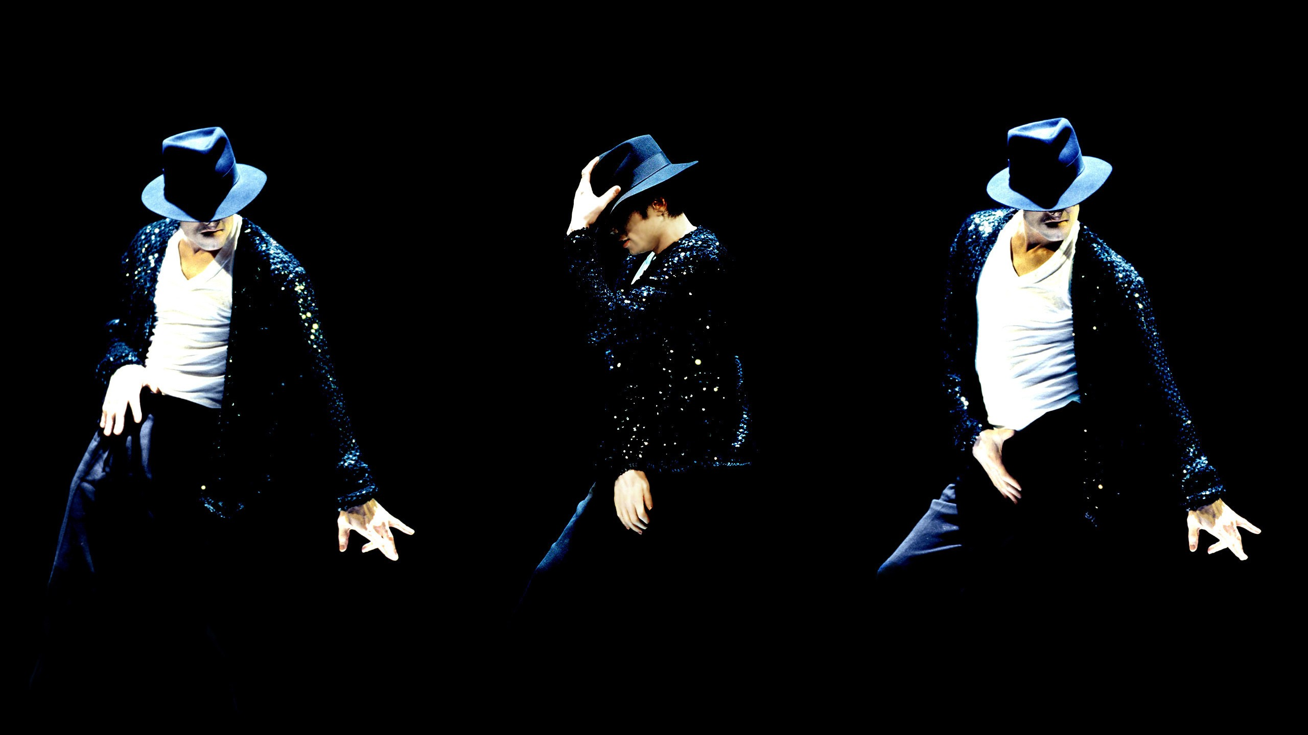 Michael Jackson Doing Dance 2048x1152 Resolution