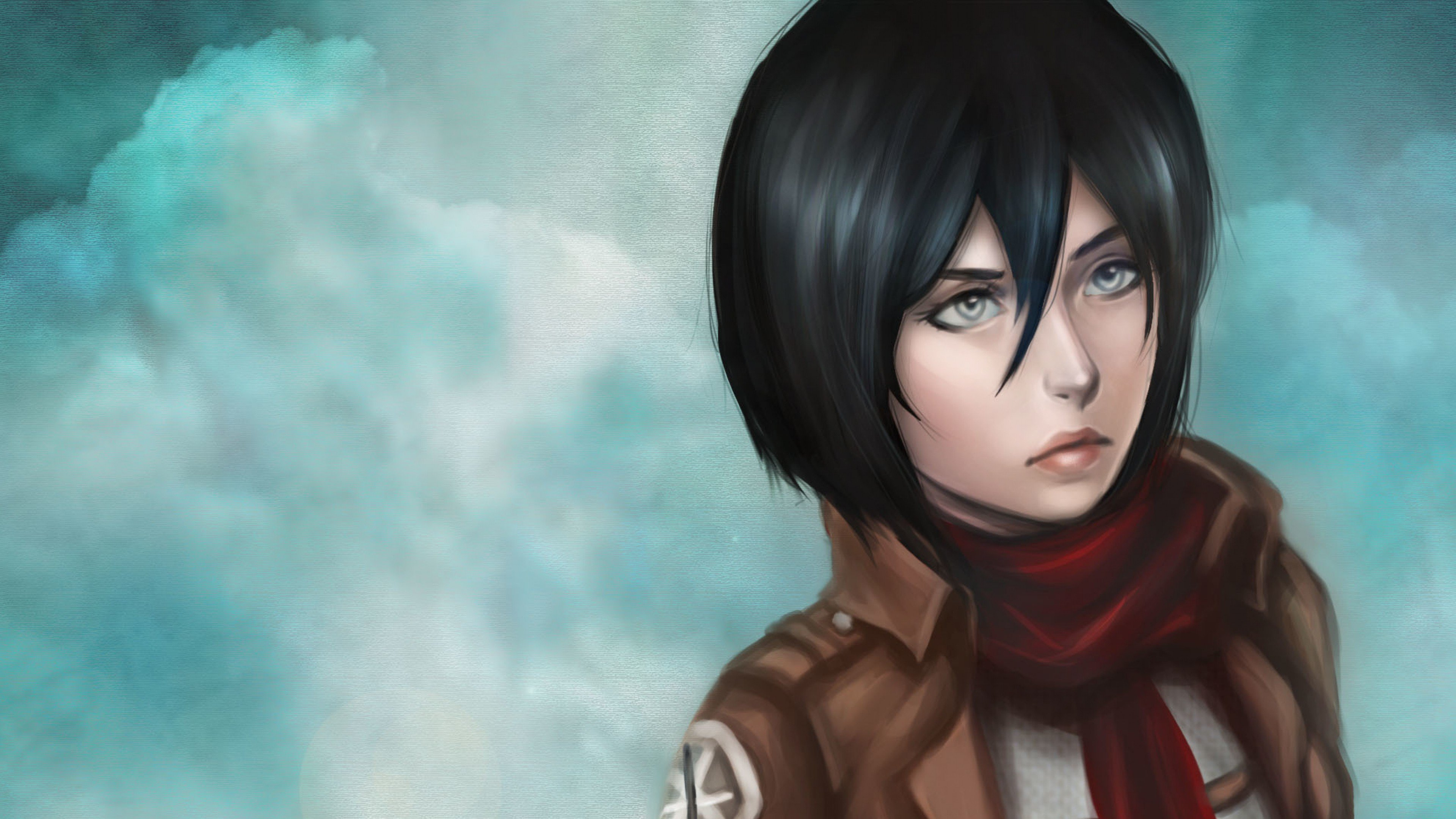 642 <b>Mikasa Ackerman</b> HD <b>Wallpapers</b> | <b>Backgrounds</b> - <b>Wallpaper</b> Abyss