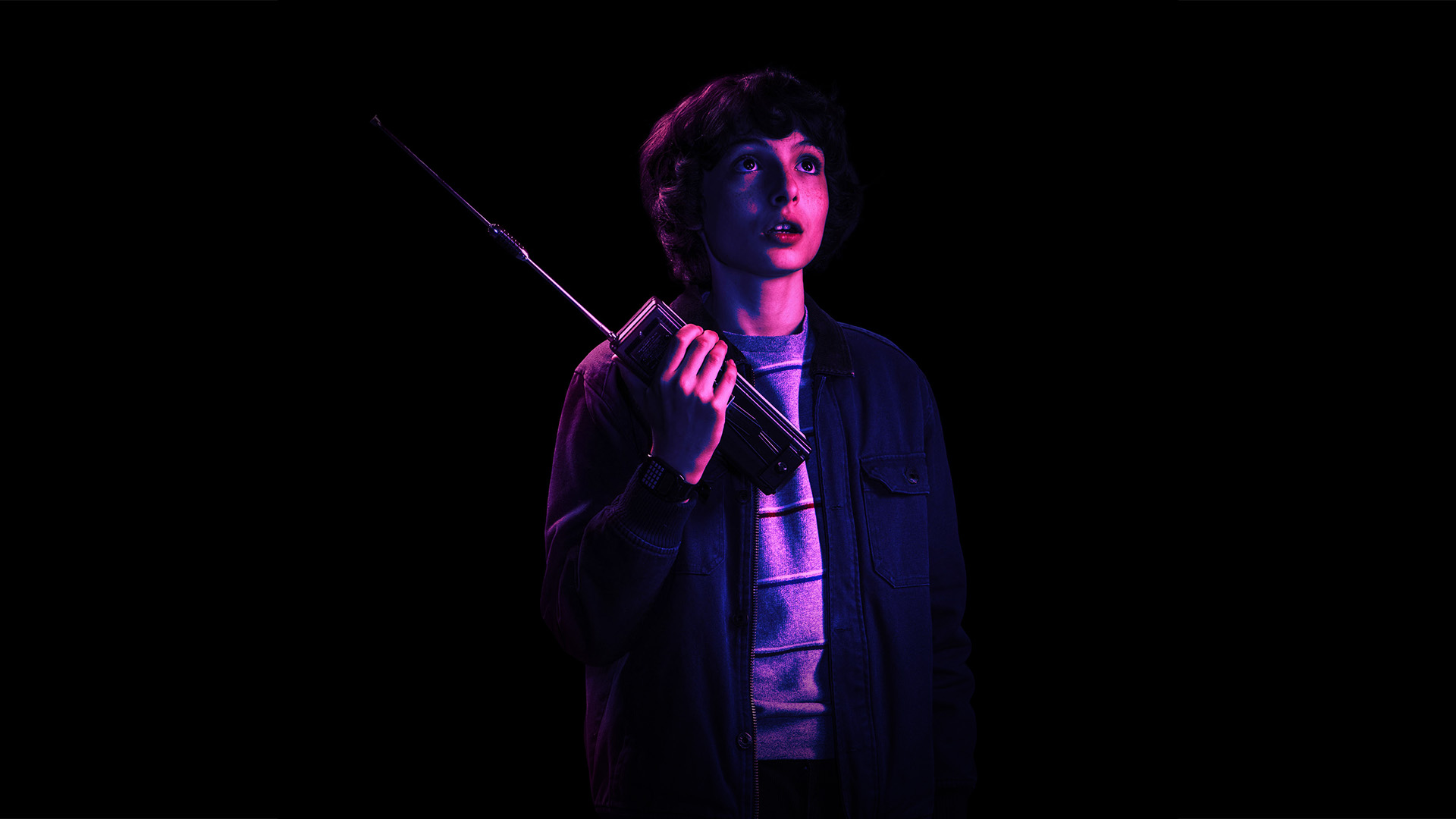 Mike Stranger Things Season 2 Hd Tv Shows 4k Wallpapers Images