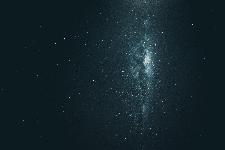 Space Universe Stars Milky Way Wallpapers Hd Desktop: Milky Way Astronomy Evening, HD Digital Universe, 4k
