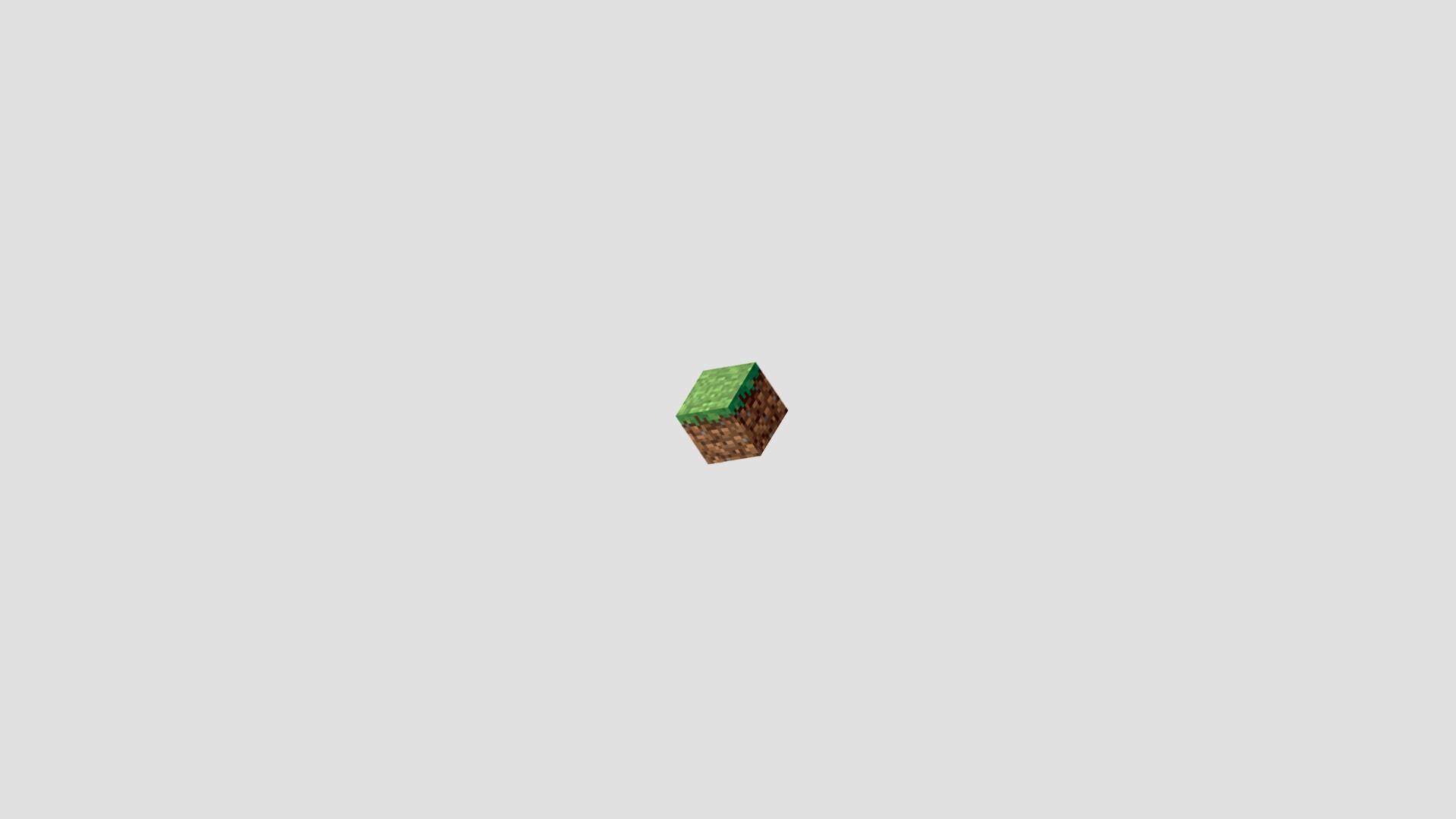 Fantastic Wallpaper Minecraft Minimalistic - minecraft-minimalism-wallpaper  Picture_894020.jpg