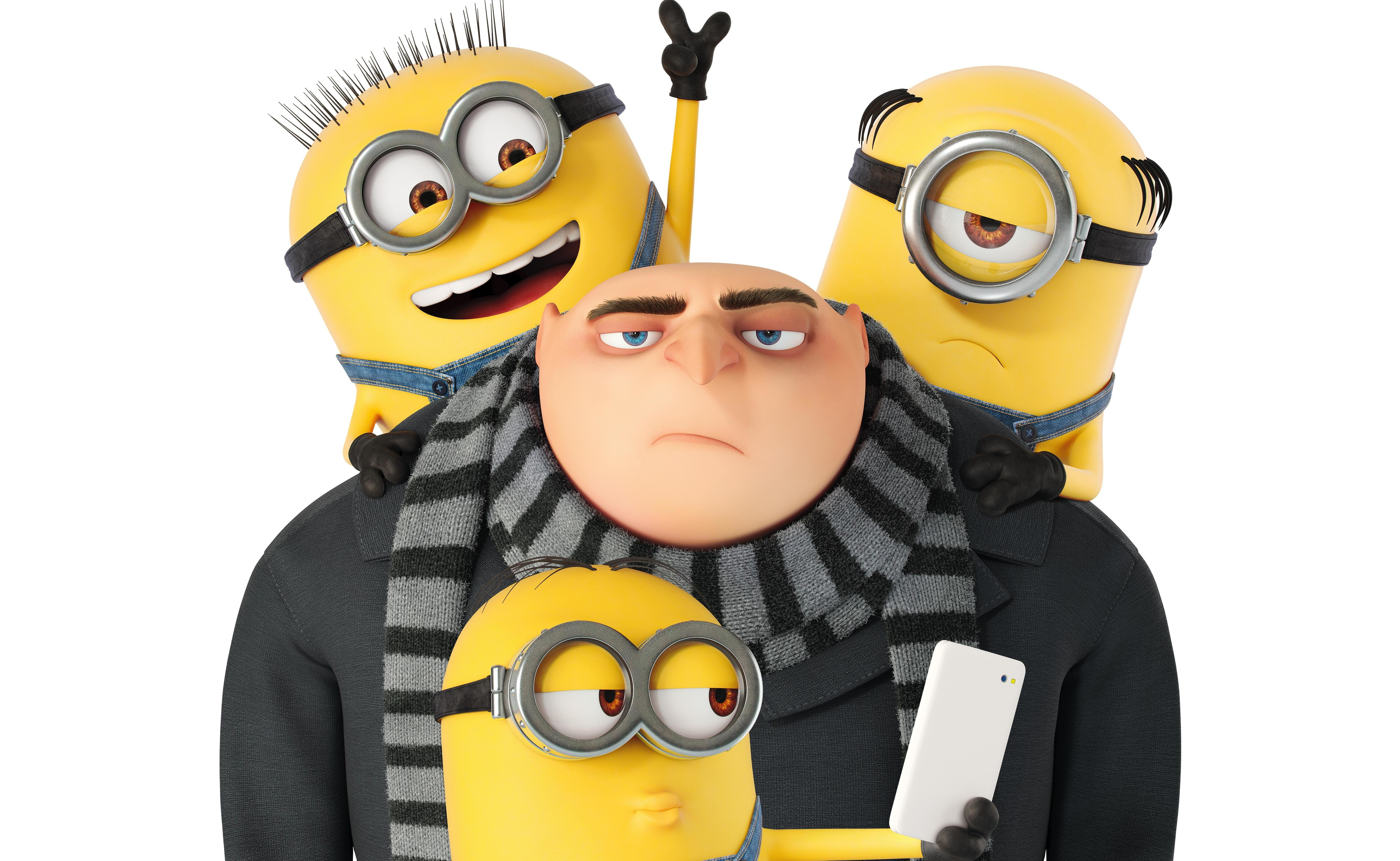 minions 2048x1152 resolution wallpapers 2048x1152 resolution
