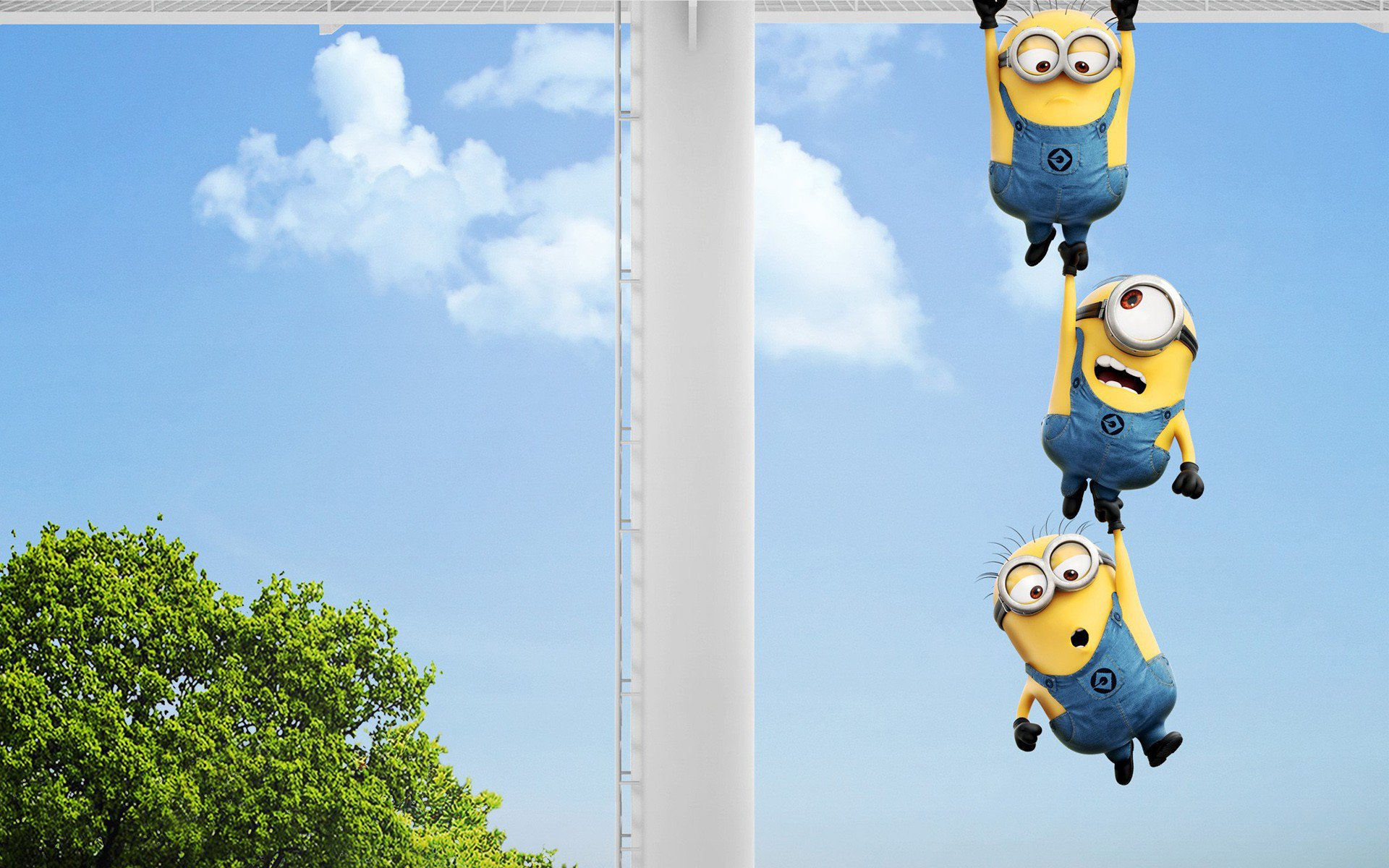3840x2400 Minions Poster 4k HD 4k Wallpapers, Images