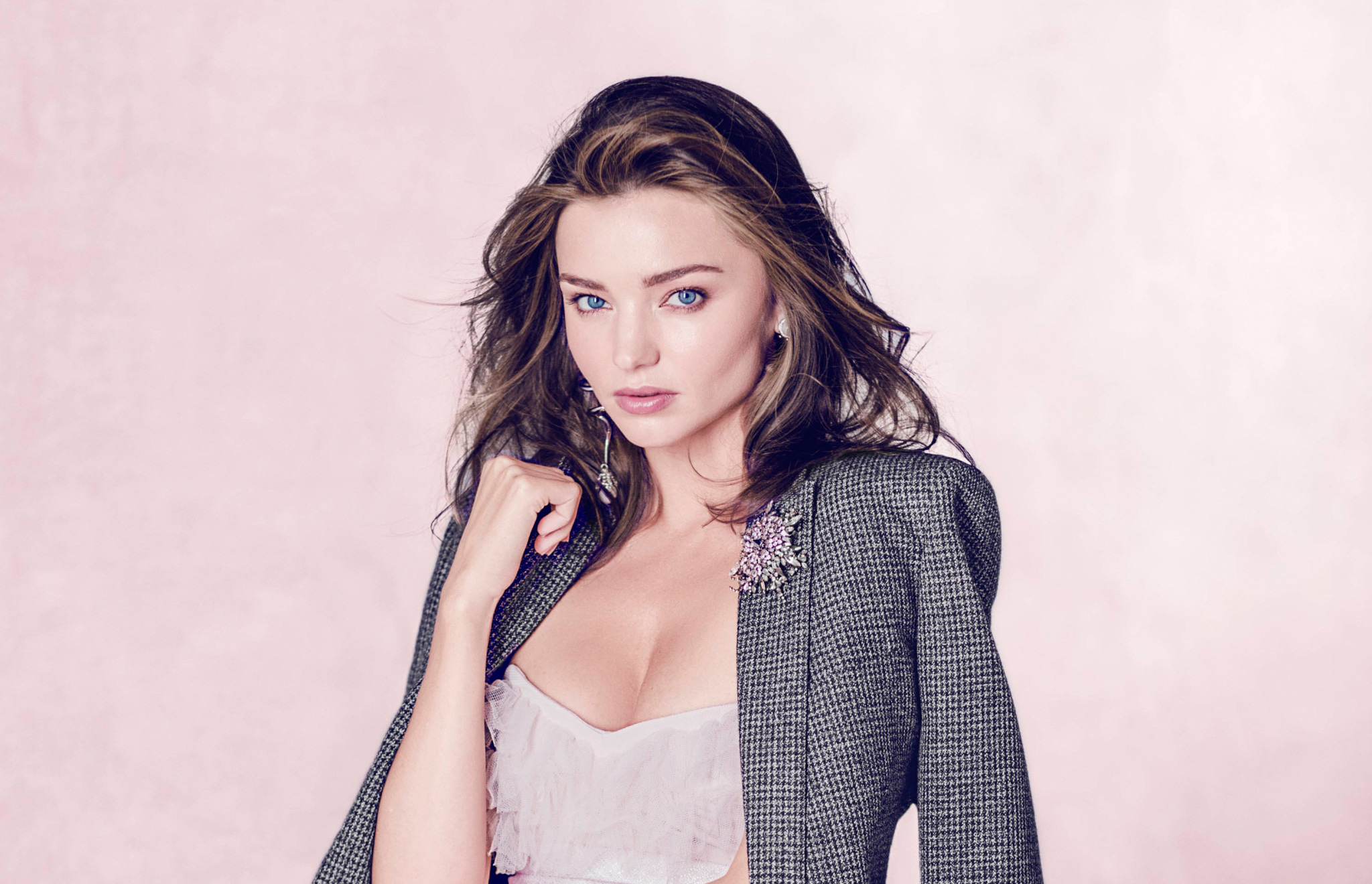 miranda kerr vogue hd, hd celebrities, 4k wallpapers, images