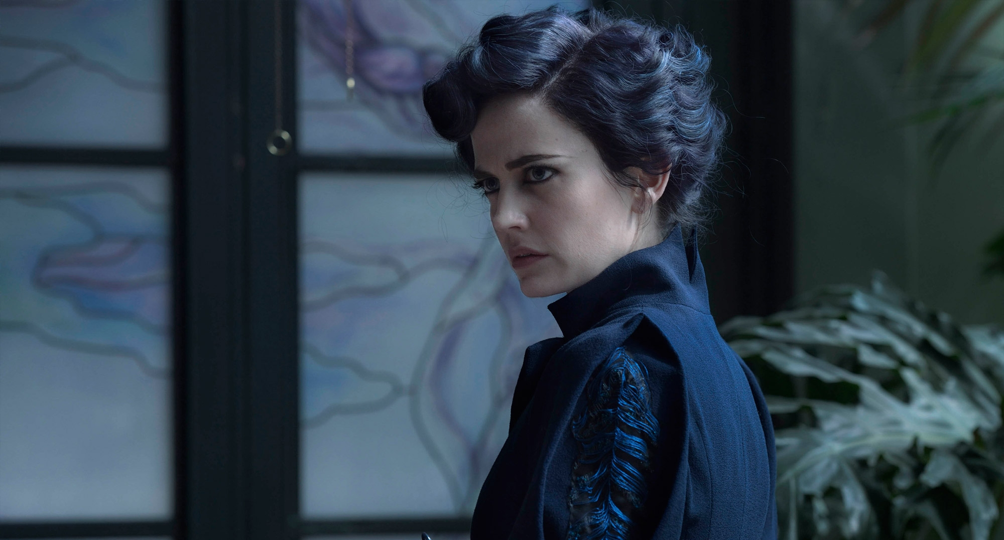 Miss Peregrines Home For Peculiar Children Eva Green