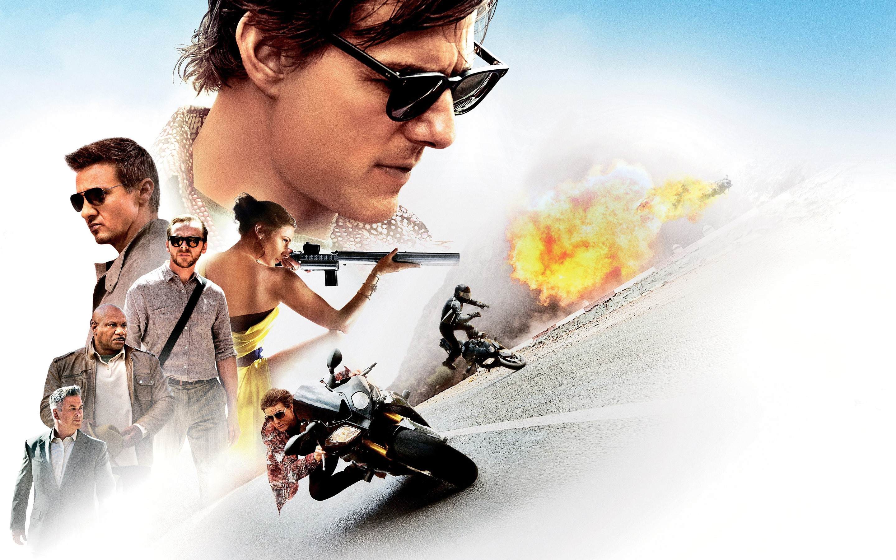 1920x1080 mission impossible rogue nation laptop full hd - Mission impossible wallpaper ...