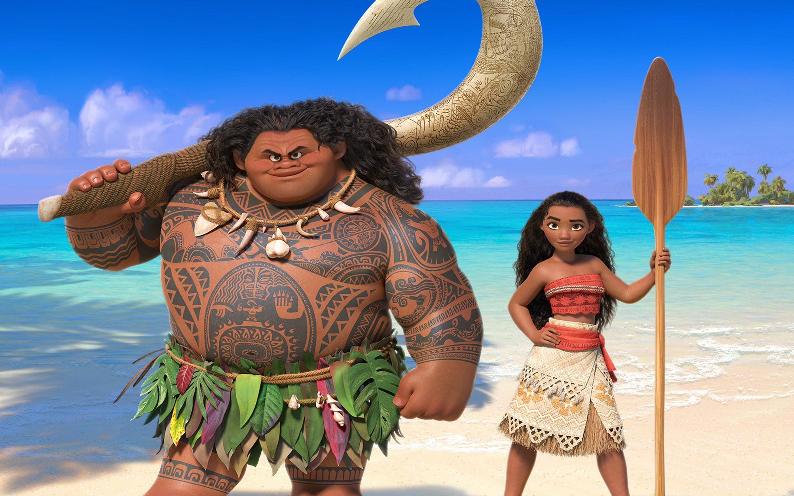 Animation Movie Love Wallpaper : Moana Movie, HD Movies, 4k Wallpapers, Images, Backgrounds, Photos and Pictures