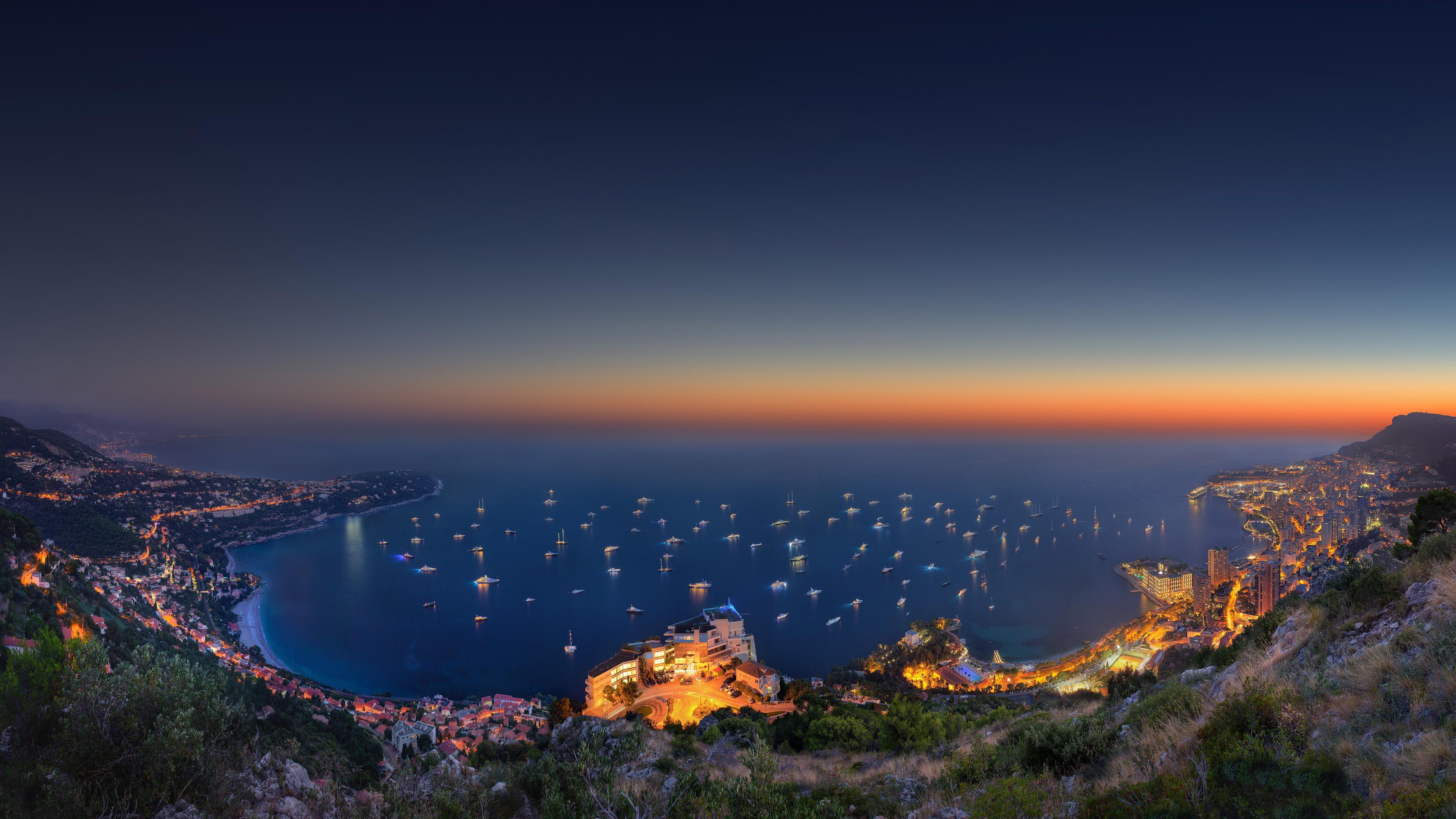 Monaco 4k, HD World, 4k Wallpapers, Images, Backgrounds