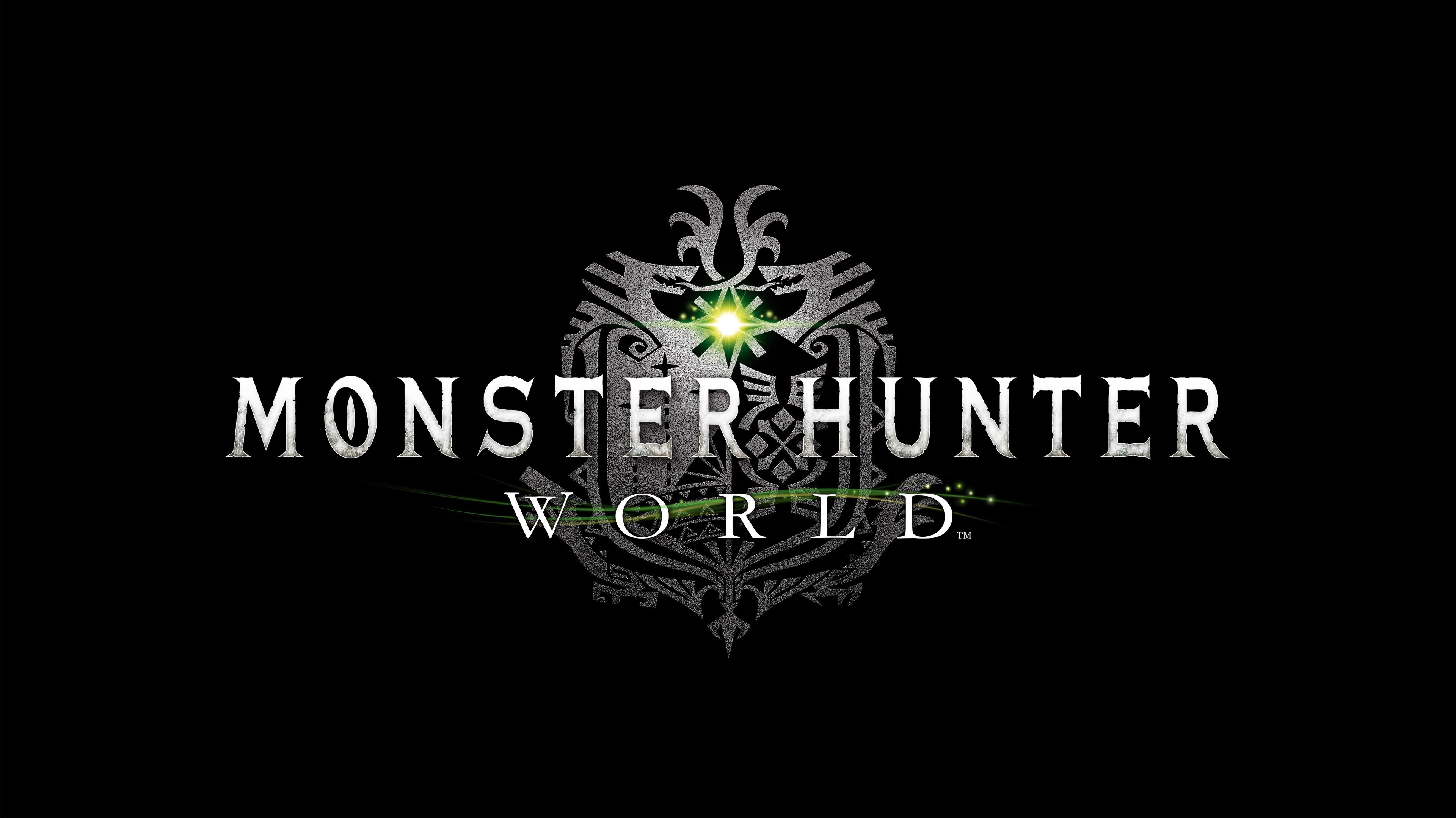Monster Hunter World 4k Wallpaper: Monster Hunter World, HD Games, 4k Wallpapers, Images