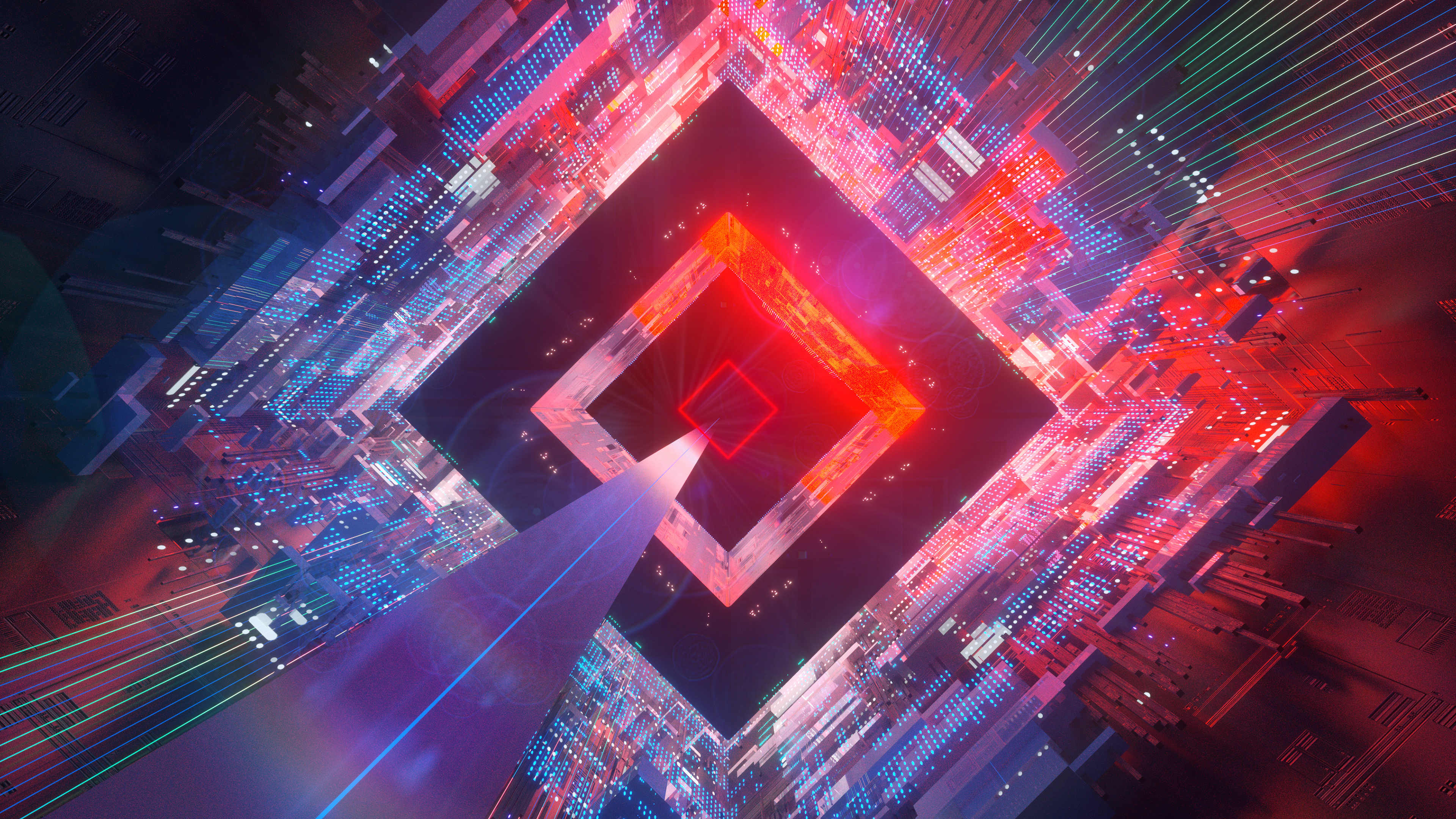 Motion Graphics Illustration 4k Hd Abstract 4k Wallpapers