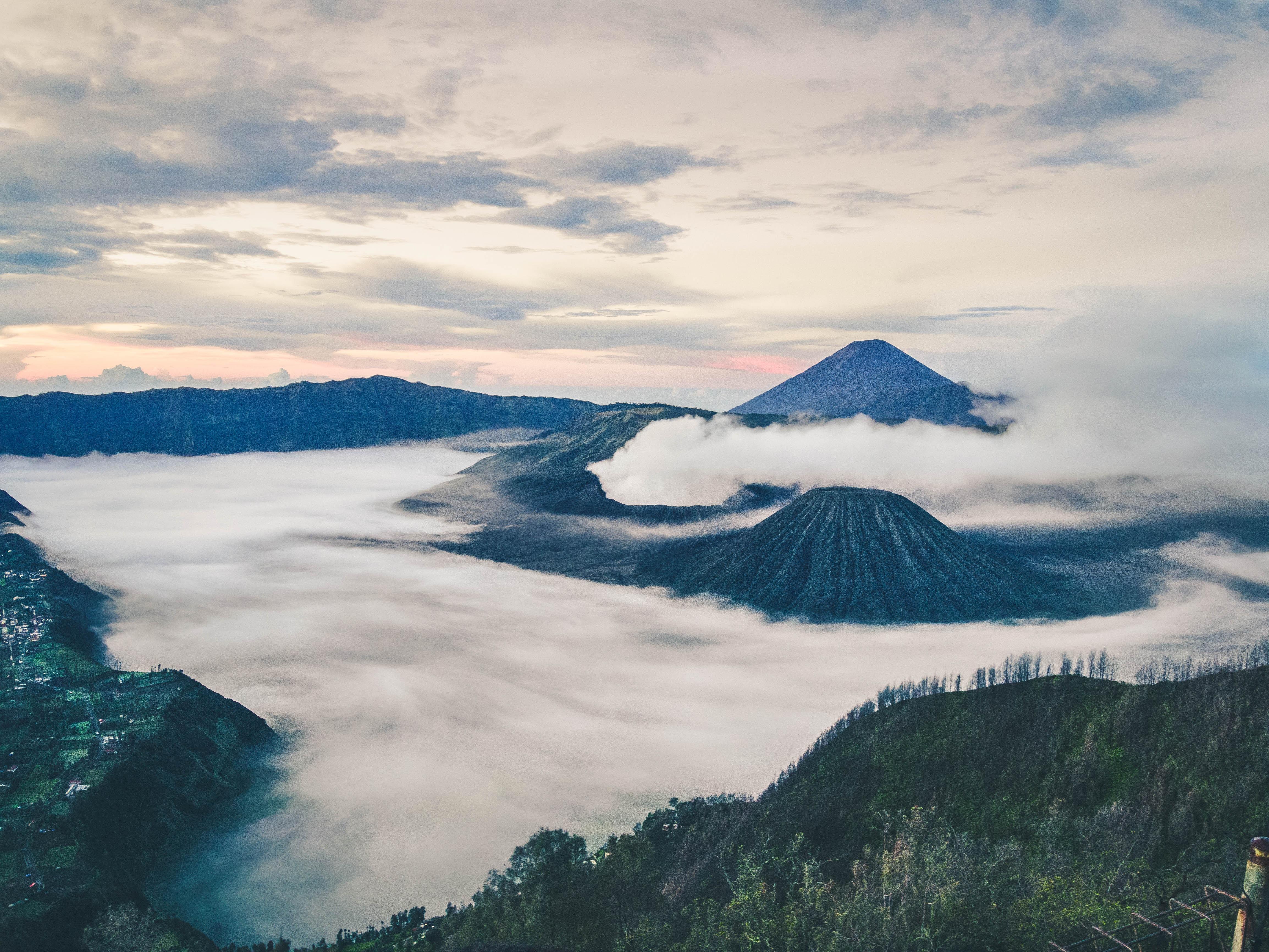 dsndnsdbn: Gunung Bromo Wallpaper