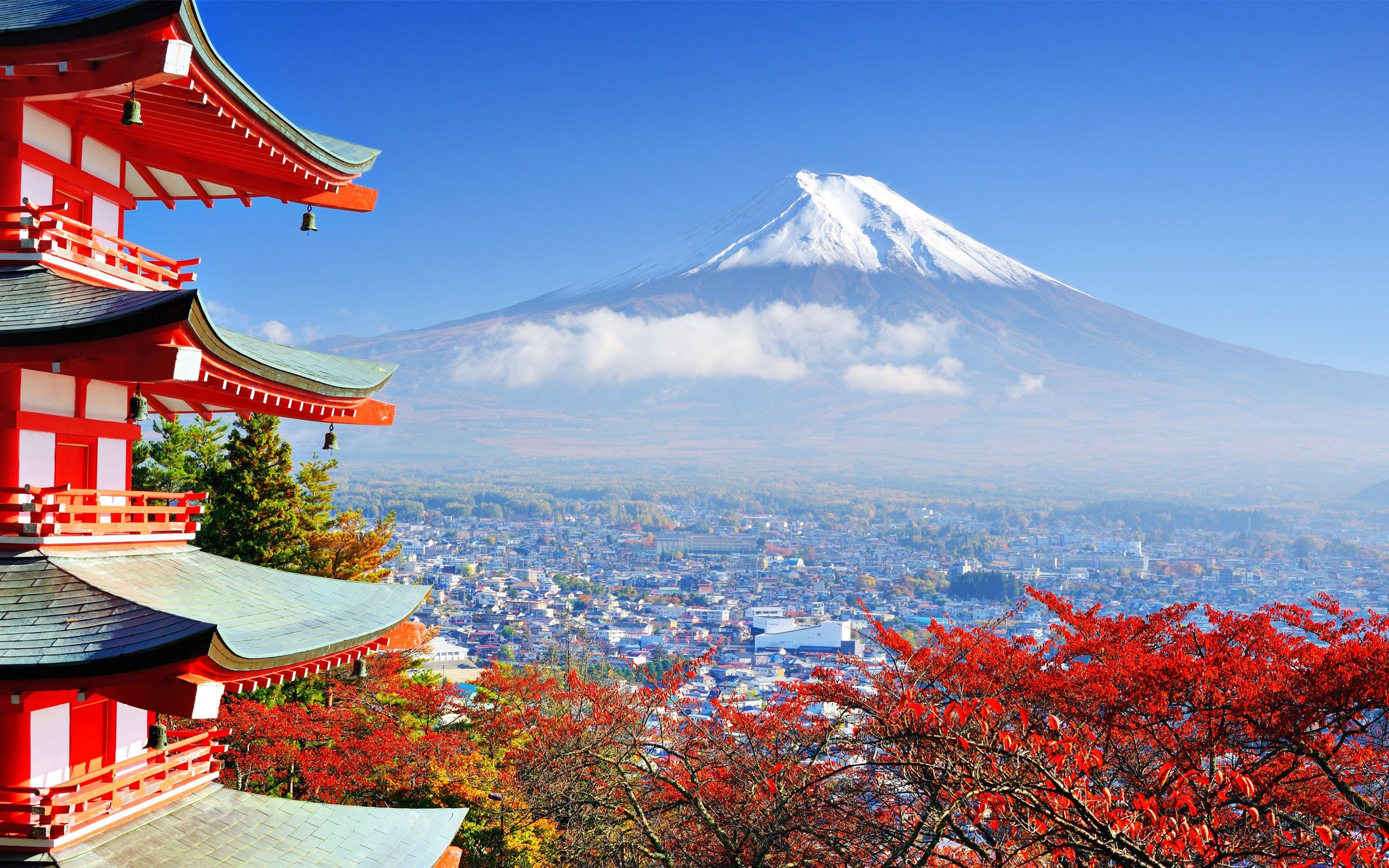Mount Fuji Mountain Hd Nature 4k Wallpapers Images