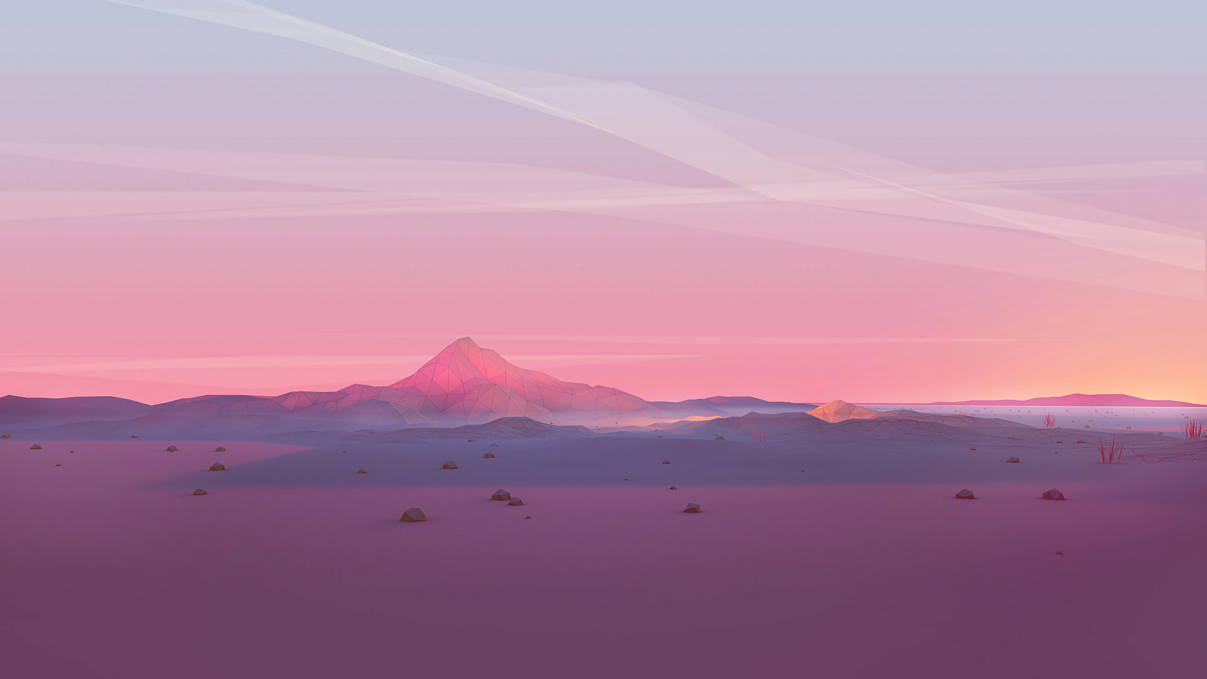 Amazing Wallpaper Mountain Polygon - mountains-grids-polygon-4k-a9  Image_416452.jpg