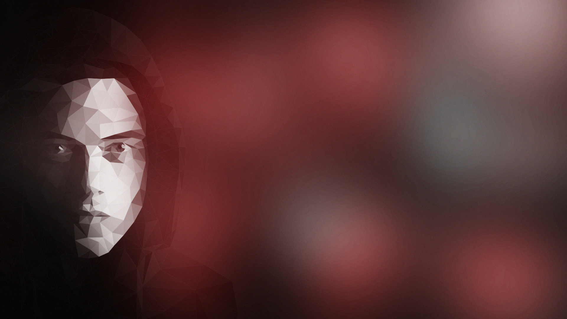 Mr Robot Digital Art